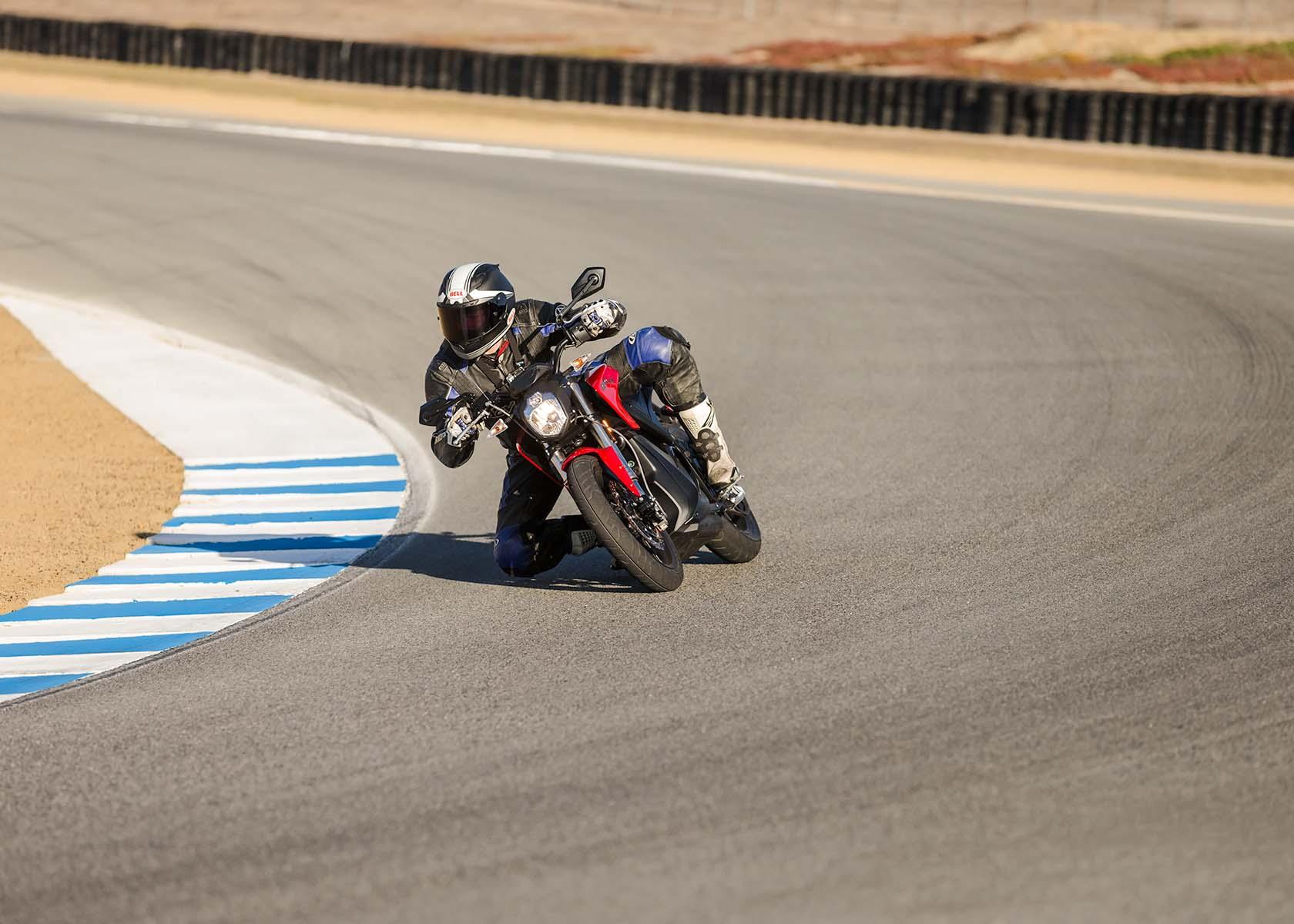 Zero Motorcycles 2014 Zero sr 2014-zero-motorcycles-zero-sr