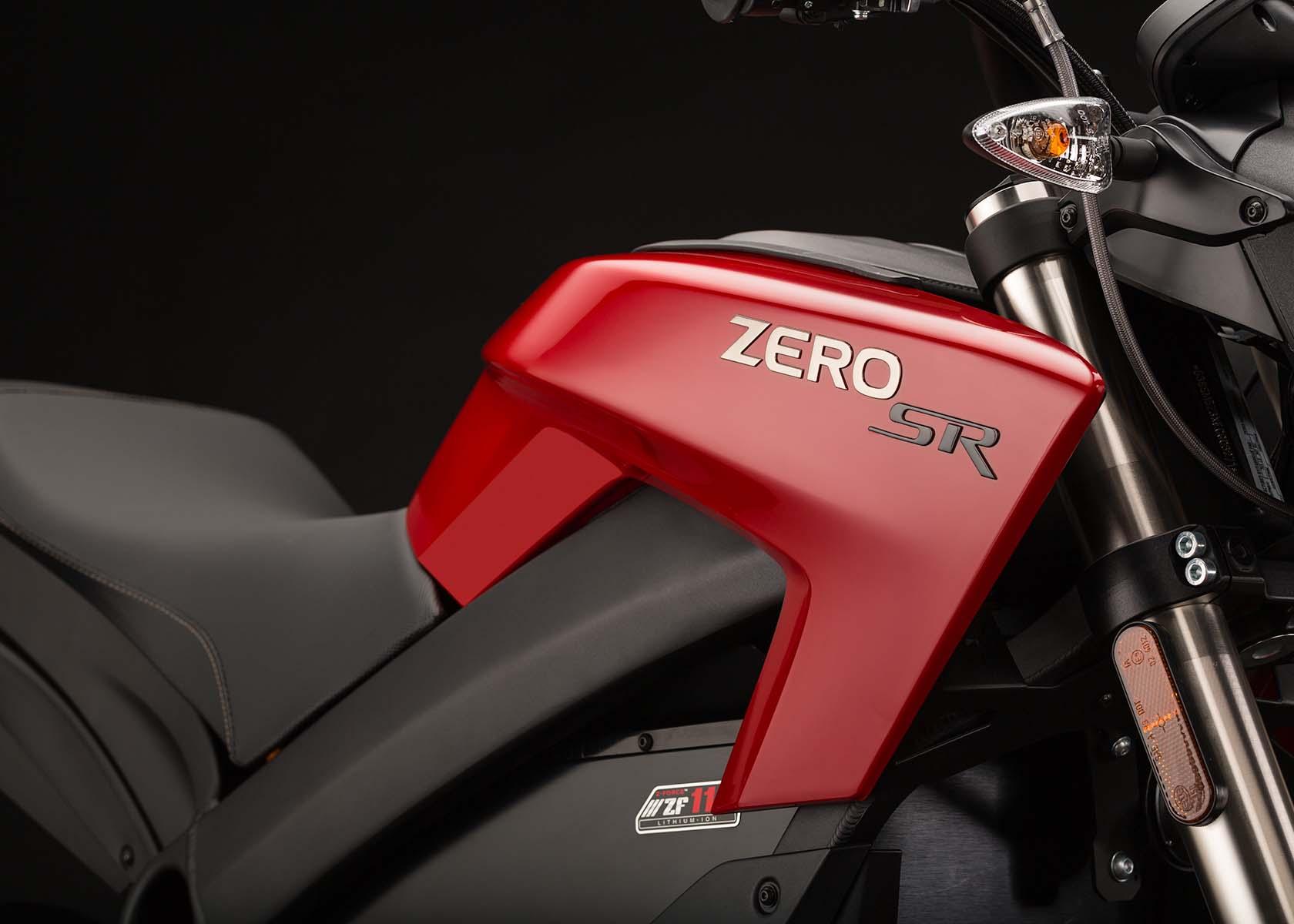 zero motorcycles debuts new zero sr at eicma asphalt. Black Bedroom Furniture Sets. Home Design Ideas