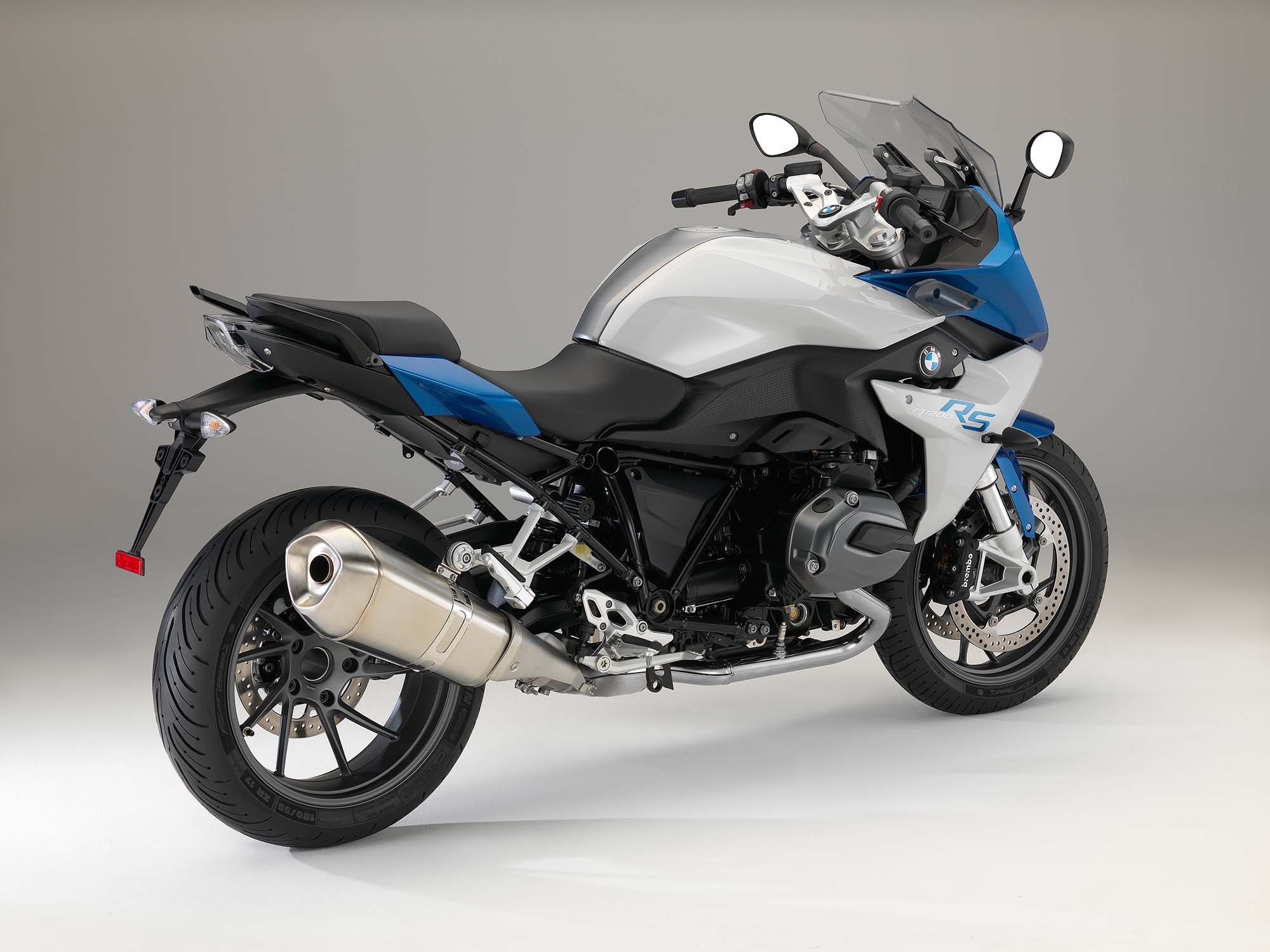 2015 bmw r1200rs mega gallery asphalt rubber. Black Bedroom Furniture Sets. Home Design Ideas