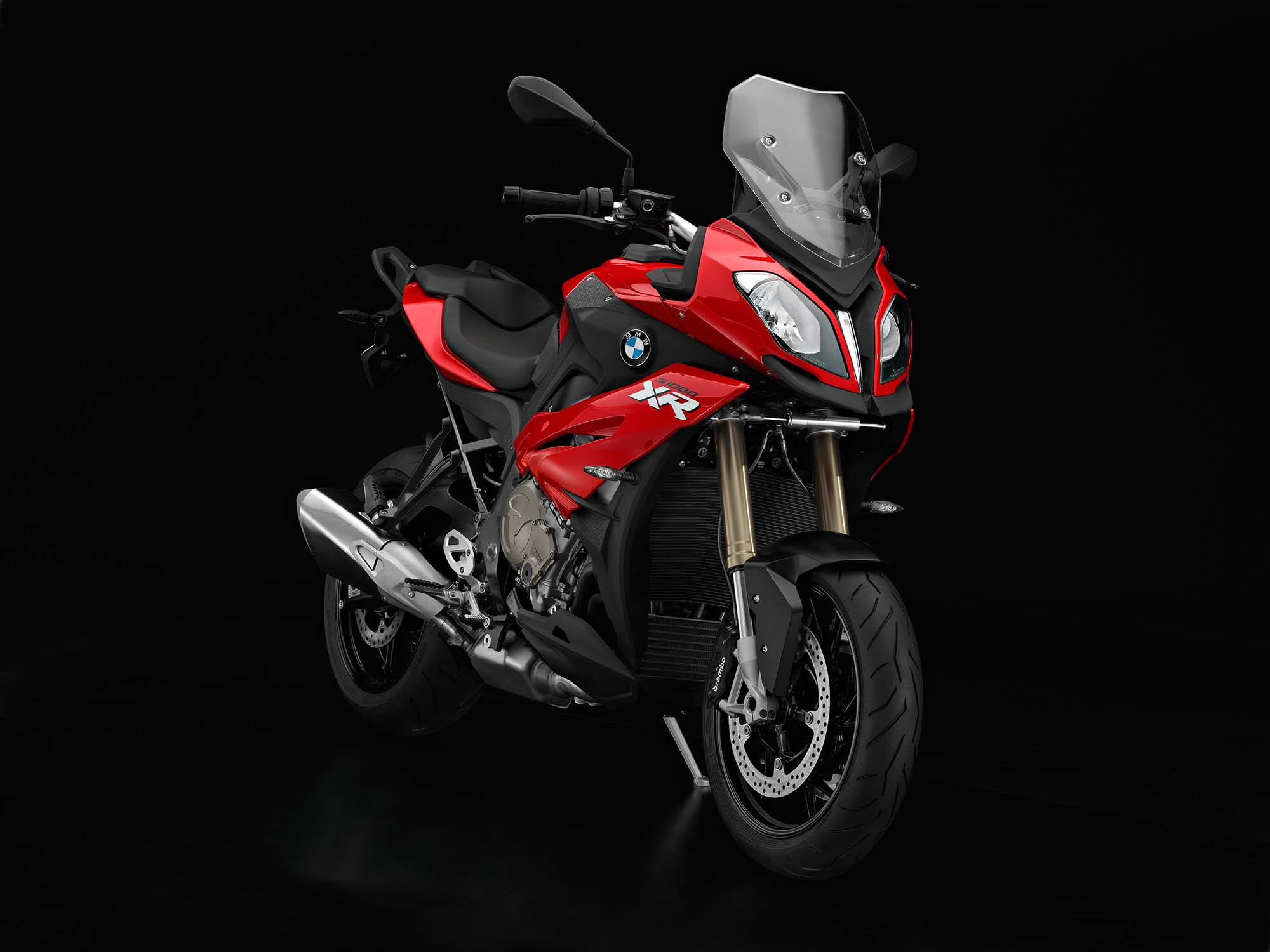 2015 Bmw S1000xr Ducati You Have Been Put On Notice