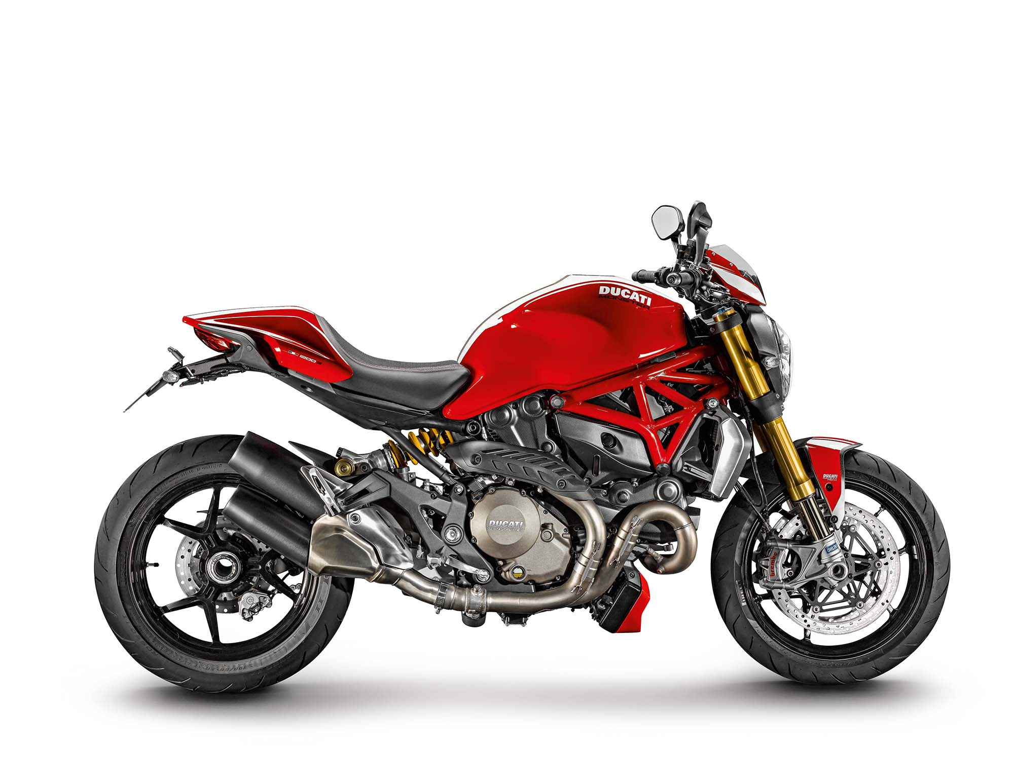 Top Speed Of Ducati Monster S