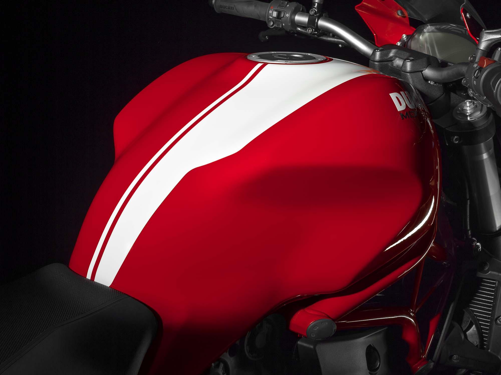NEW Ducati Monster [HD YouTube