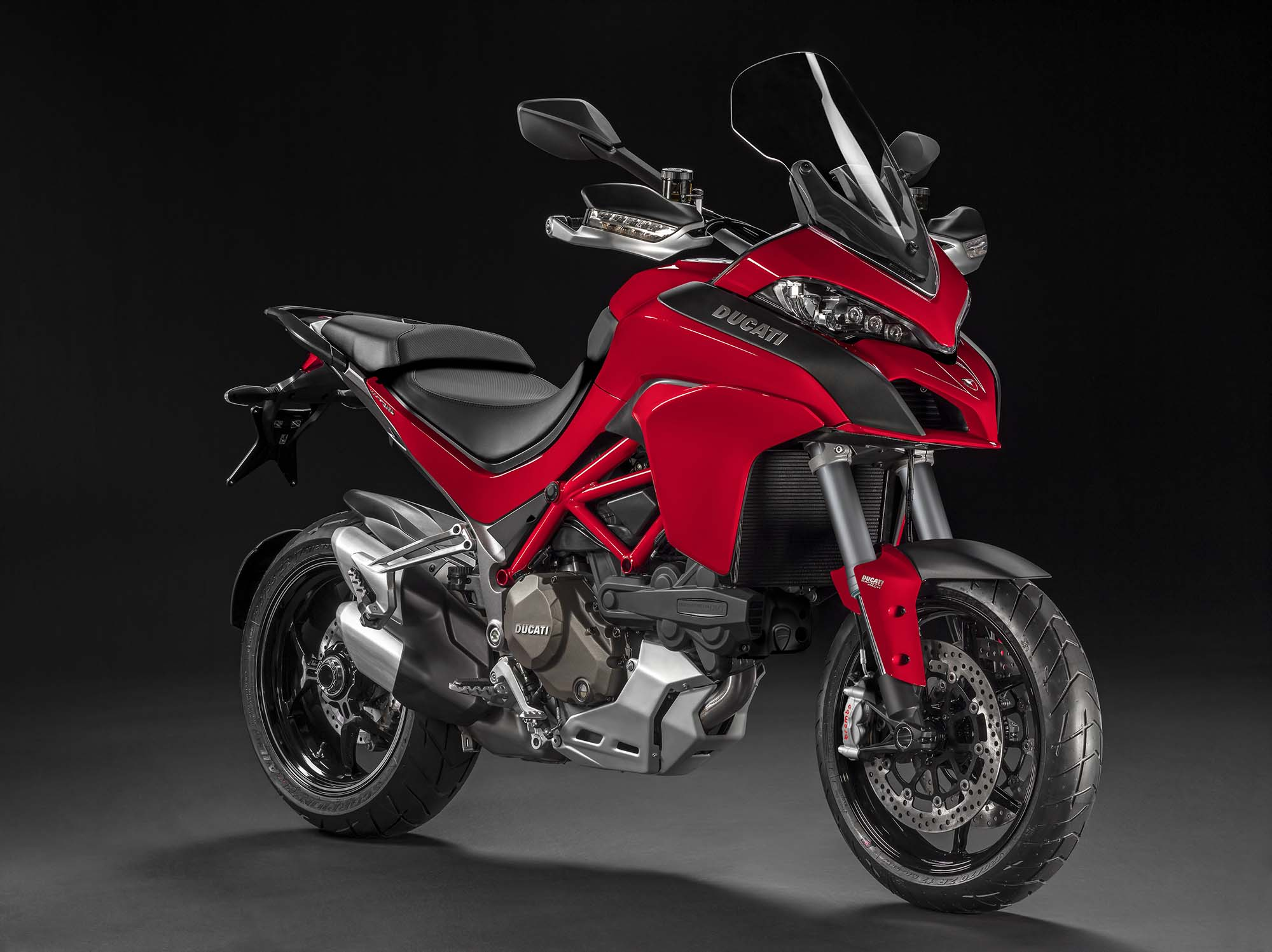 2015 ducati multistrada 1200 a new face in adv asphalt rubber. Black Bedroom Furniture Sets. Home Design Ideas