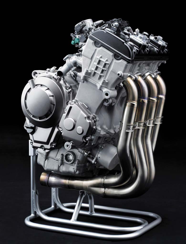 Kawasaki Ninja  Engine Rebuild Kit
