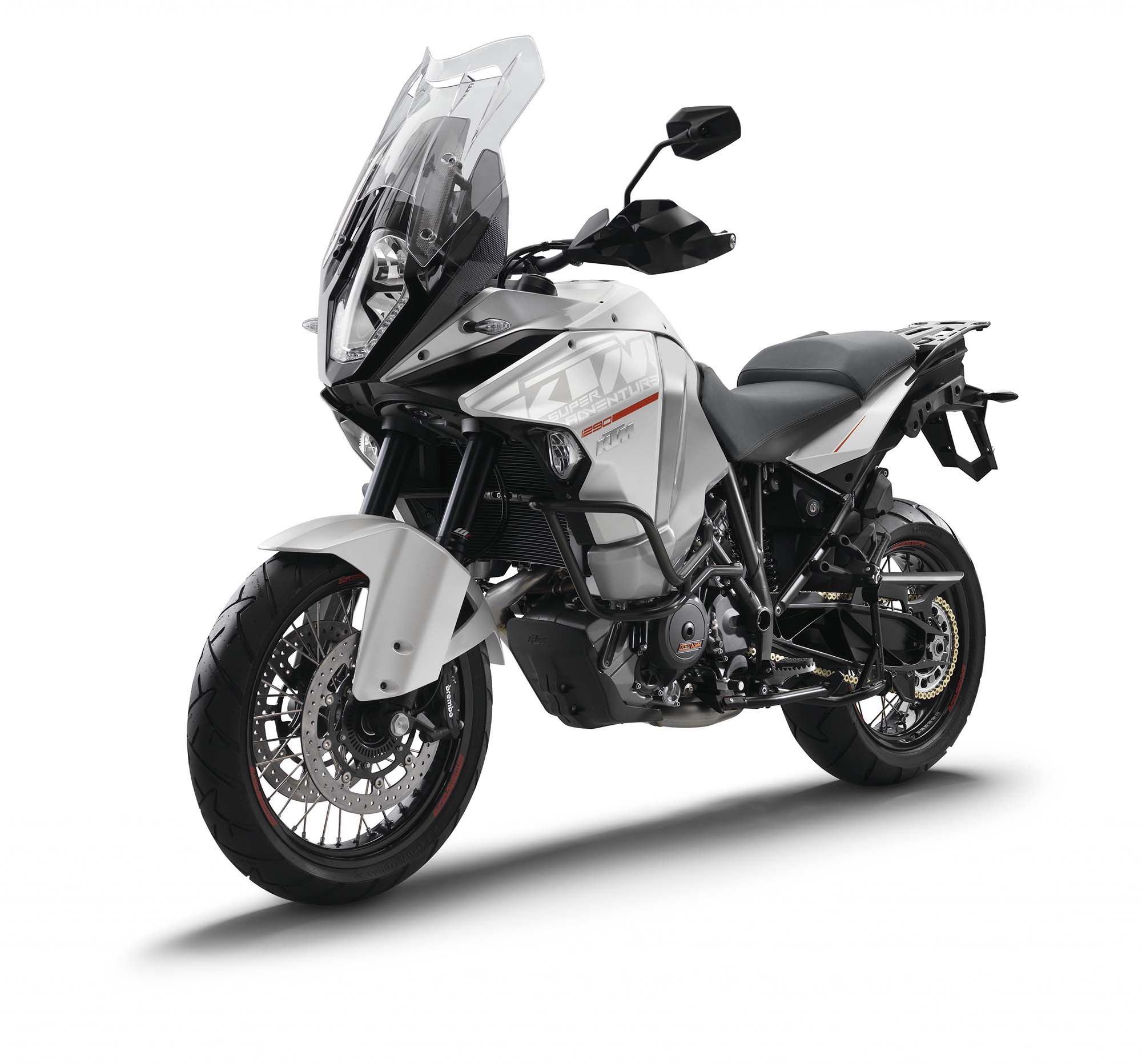 2015 ktm 1290 super adventure - even with 180hp, is this the