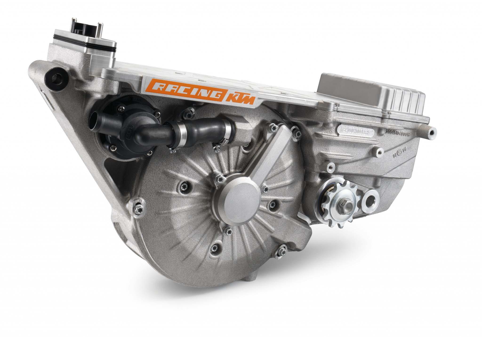 Ktm Freeride E Sm >> 2015 KTM Freeride E-SM - A Proper Electric Supermoto ...