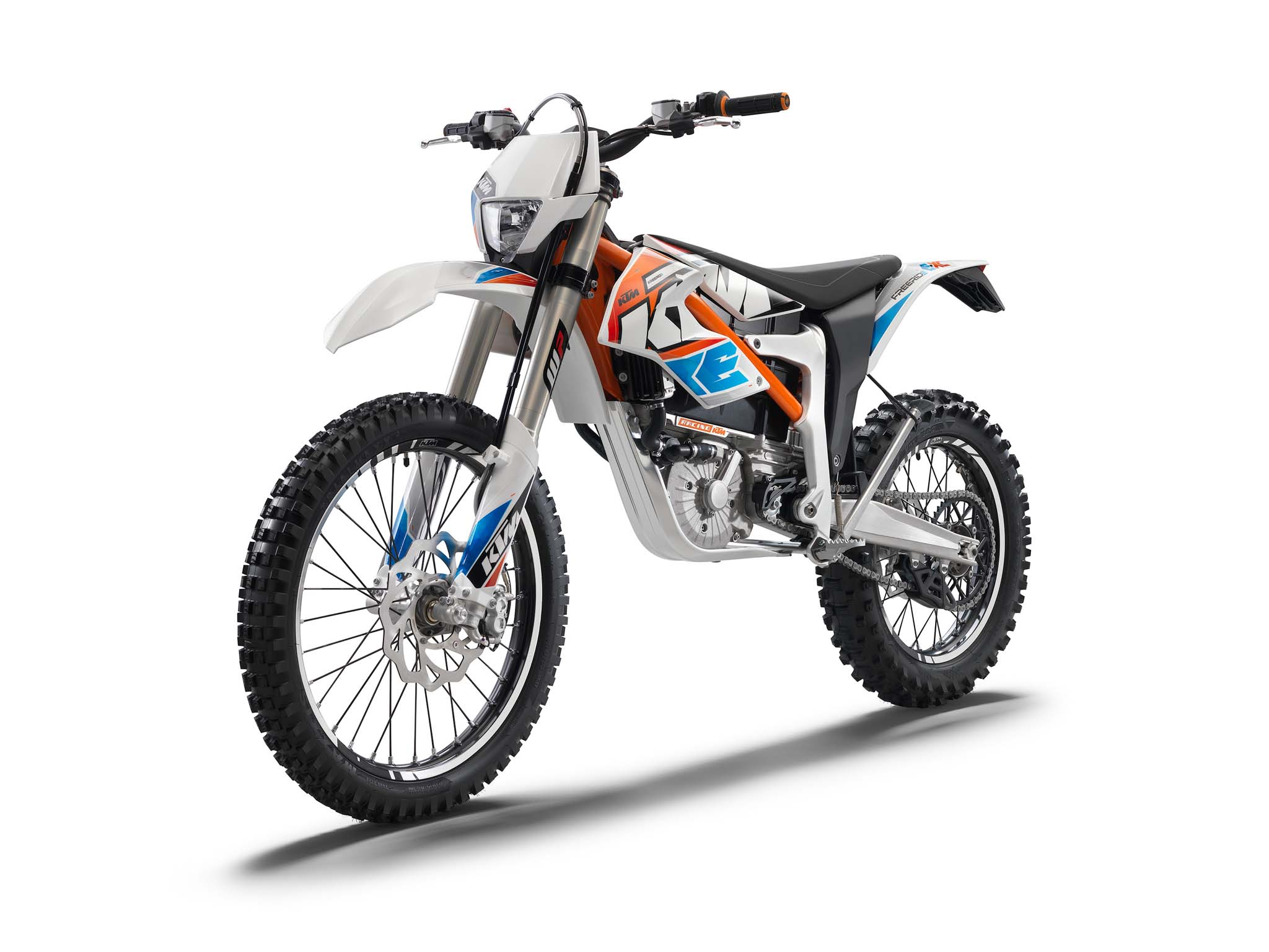 electric the ktm freeride e is finally ready for. Black Bedroom Furniture Sets. Home Design Ideas