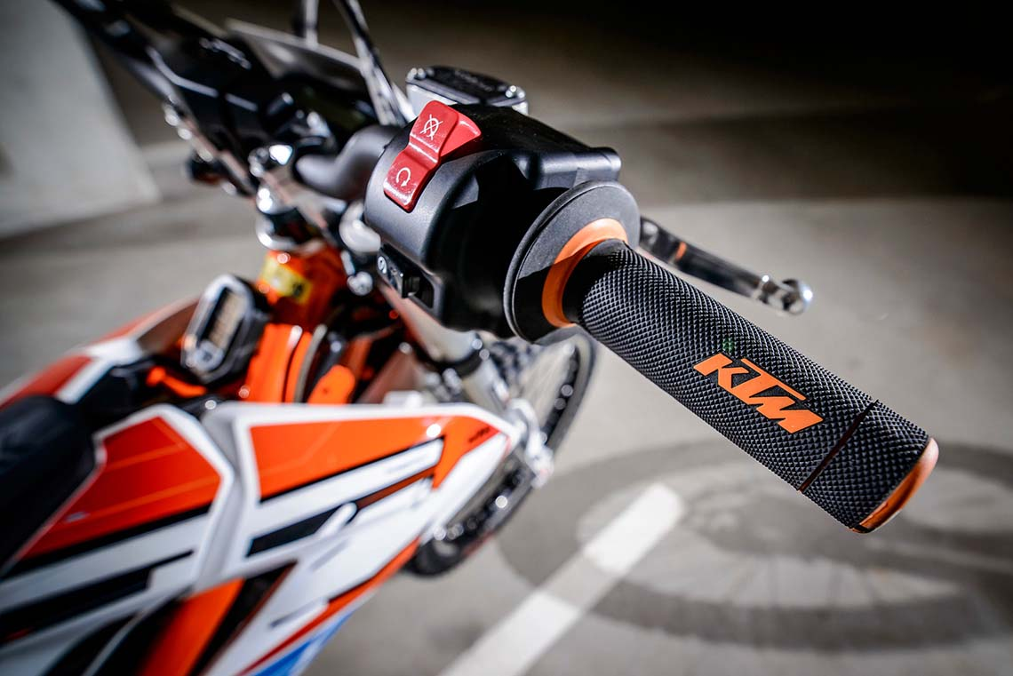 Ktm Freeride E Sm >> Electric: The KTM Freeride E is Finally Ready for Primetime - Asphalt & Rubber
