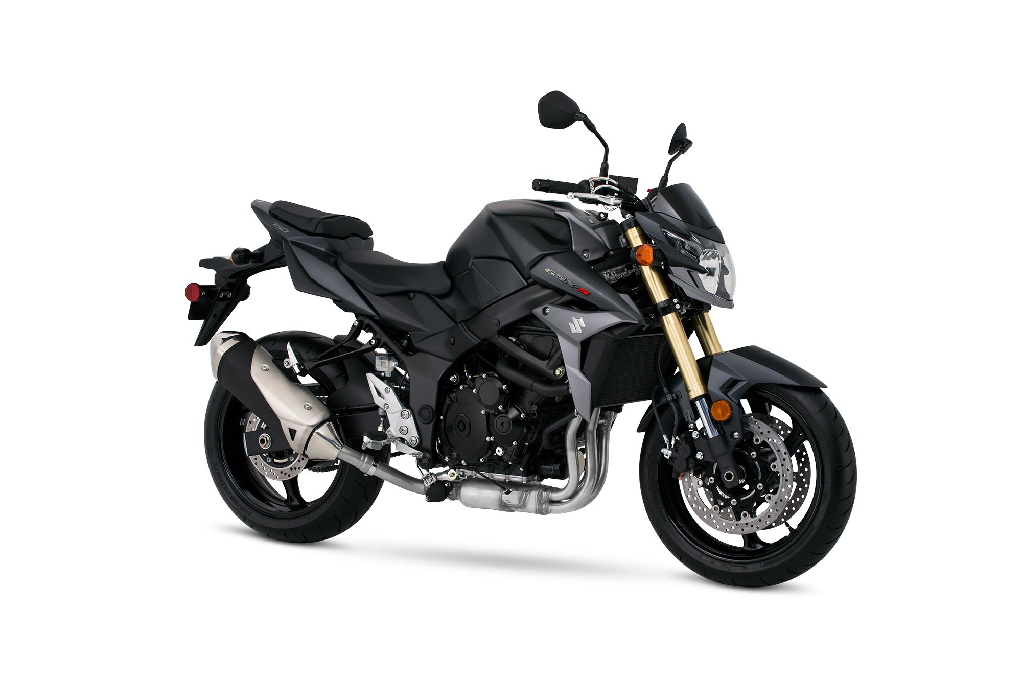 2015 suzuki gsx s750 budget middleweight streetfighter. Black Bedroom Furniture Sets. Home Design Ideas