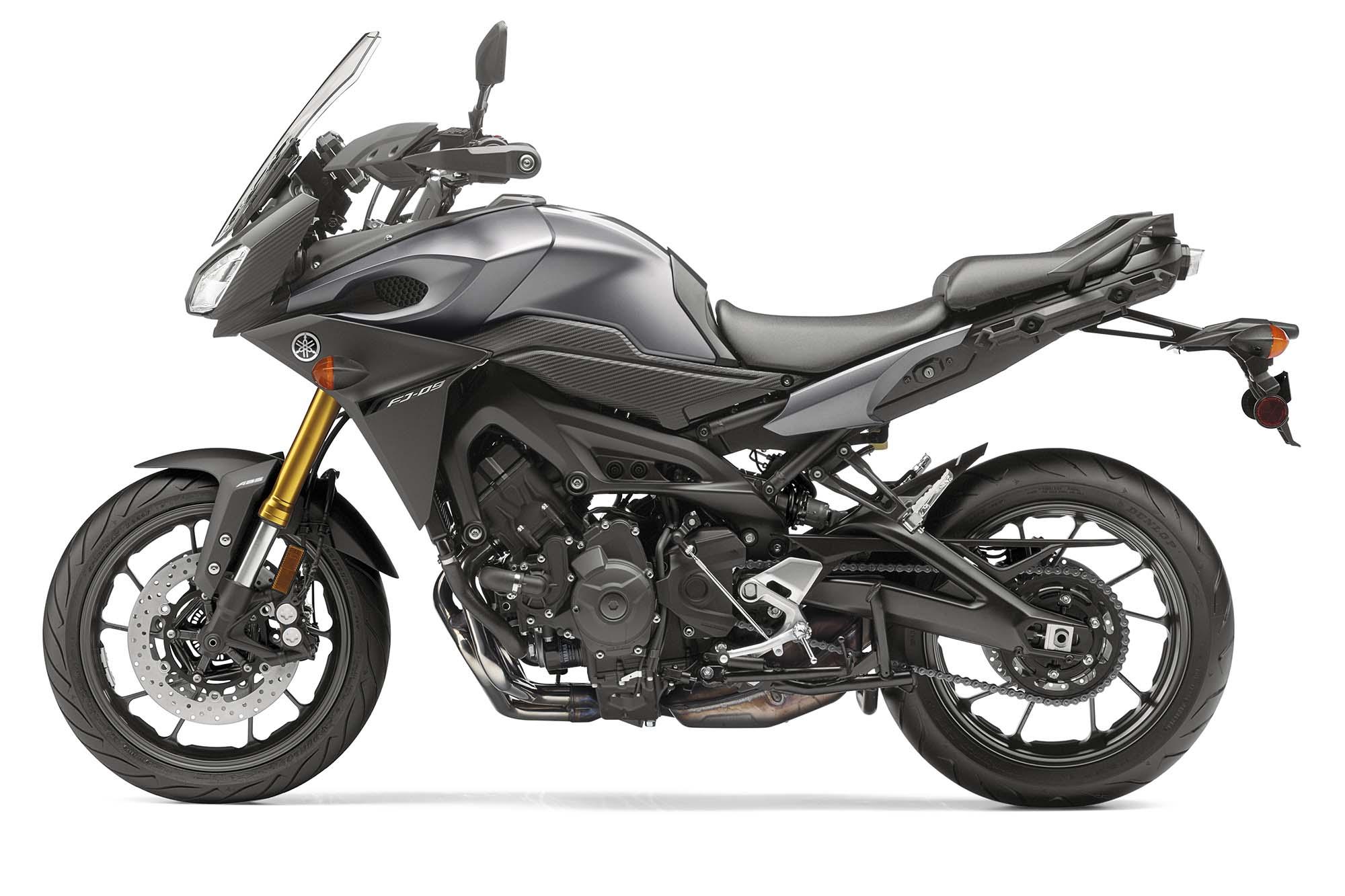 Yamaha Fj Specifications