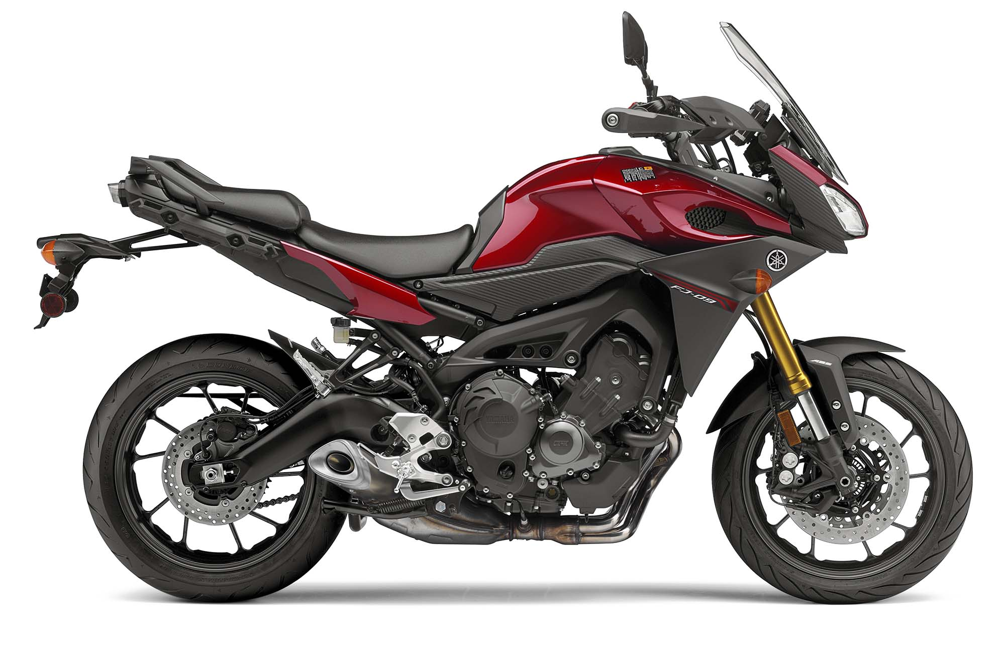 nc700x real competition is coming yamaha fj 07