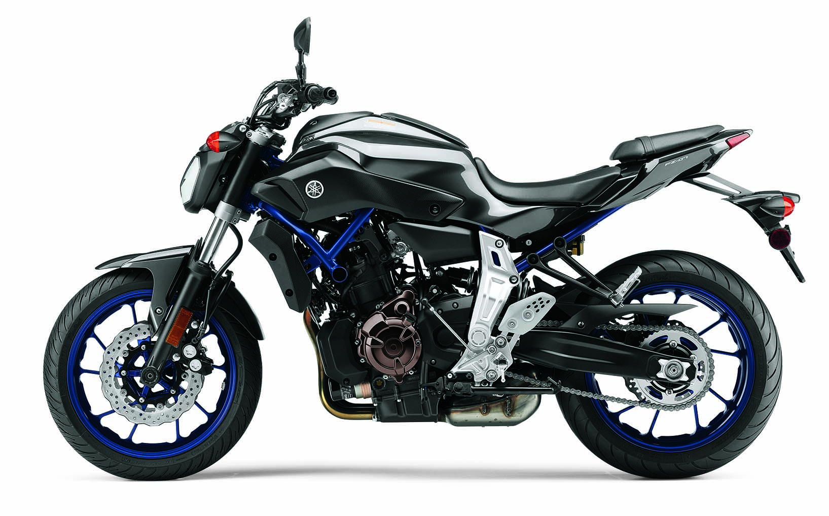 Yamaha Fz Value