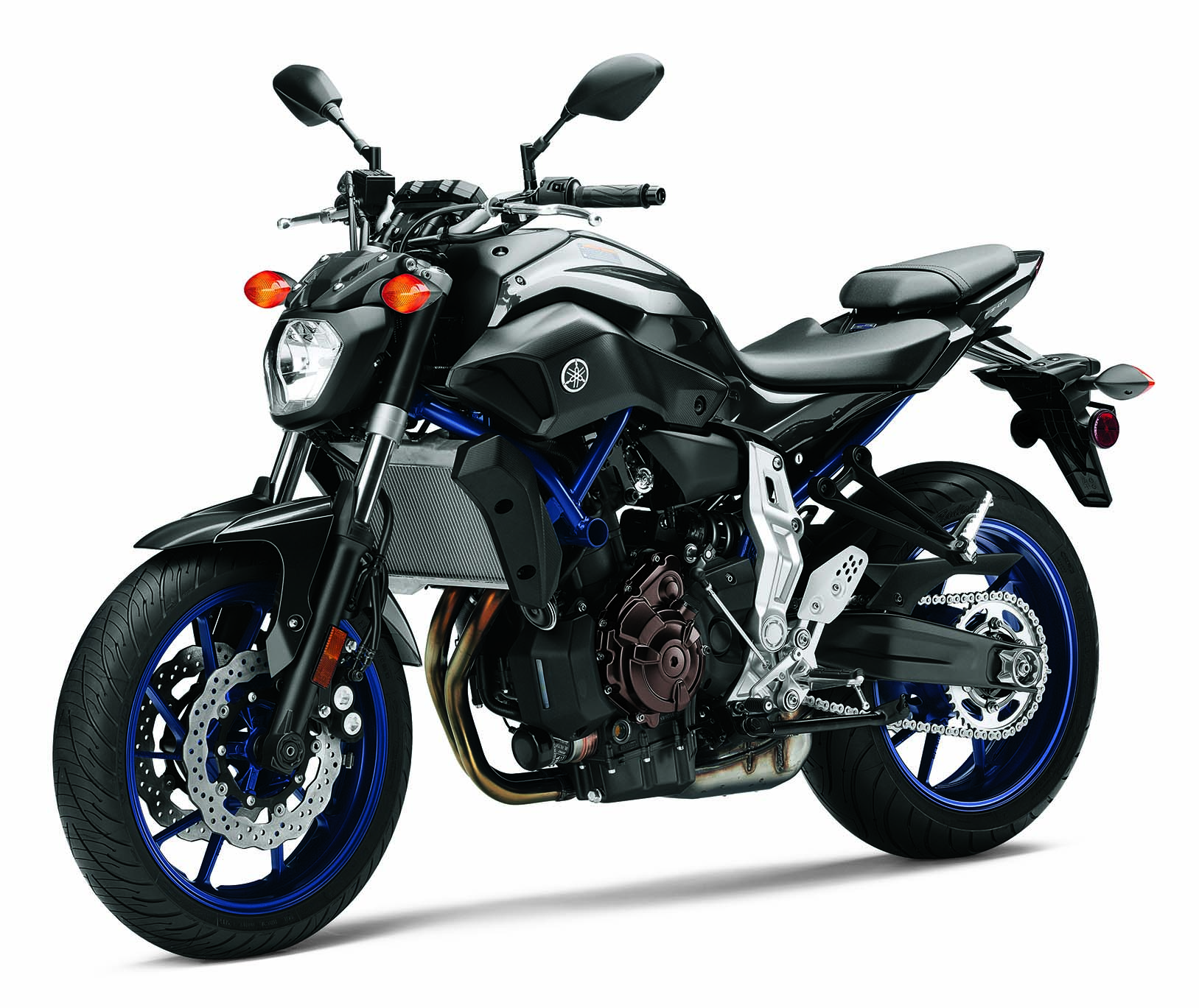 motorcycle magazine don t call it the mt 07 yamaha fz 07