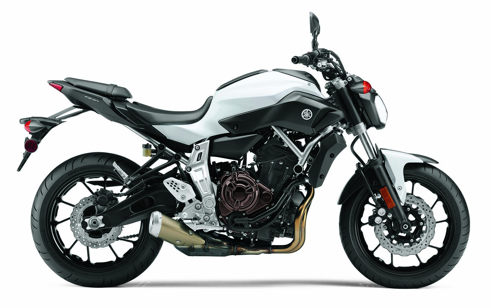 Don 39 t call it the mt 07 yamaha fz 07 coming to the usa for Yamaha fz 07 horsepower