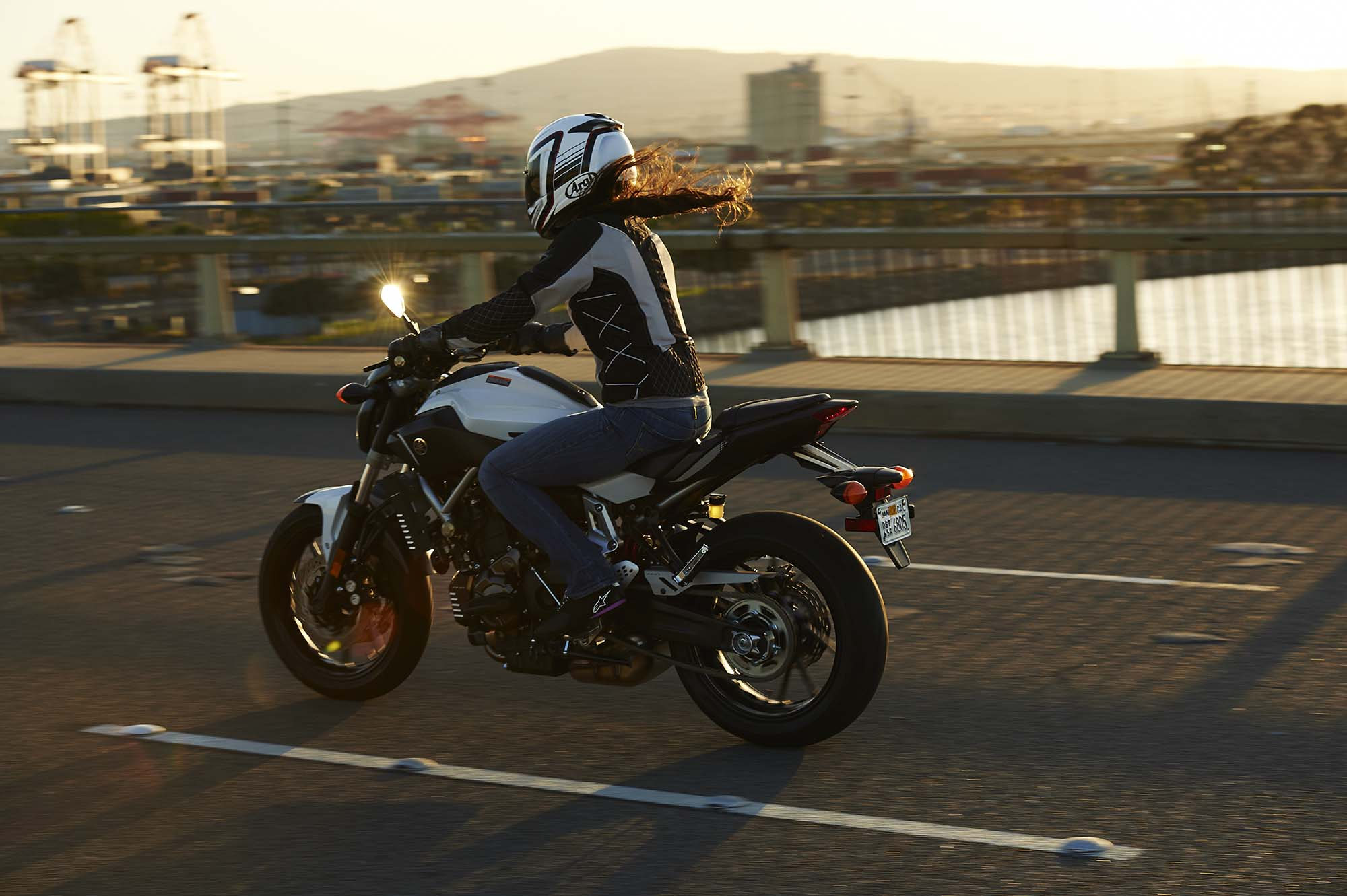 Dont Call It the MT-07, Yamaha FZ-07 Coming to the USA