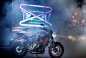 2015-Yamaha-MT-07-Moto-Cage-15