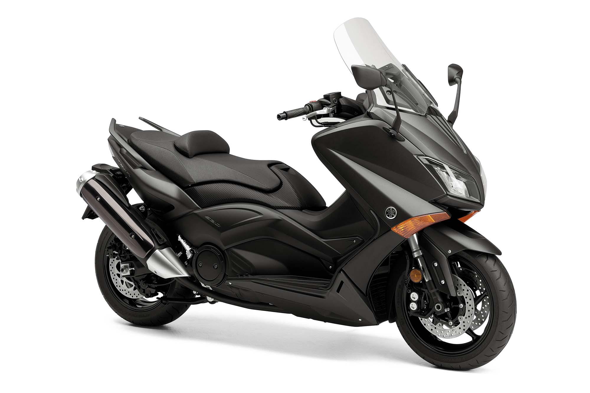Yamaha Scooters Usa