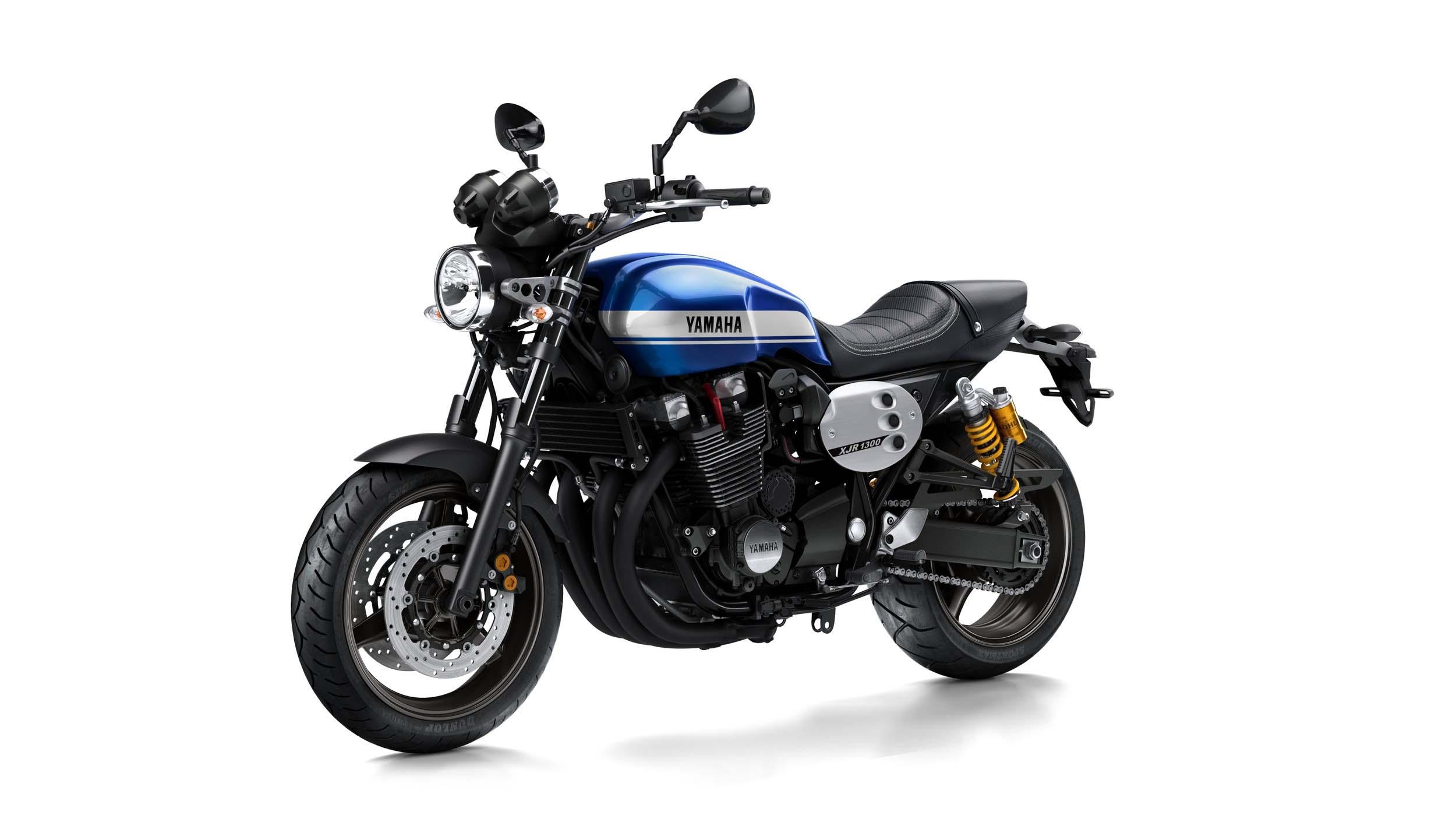 2015 yamaha xjr1300 racer japan 39 s cafe racer asphalt for Yamaha 1300 motorcycle