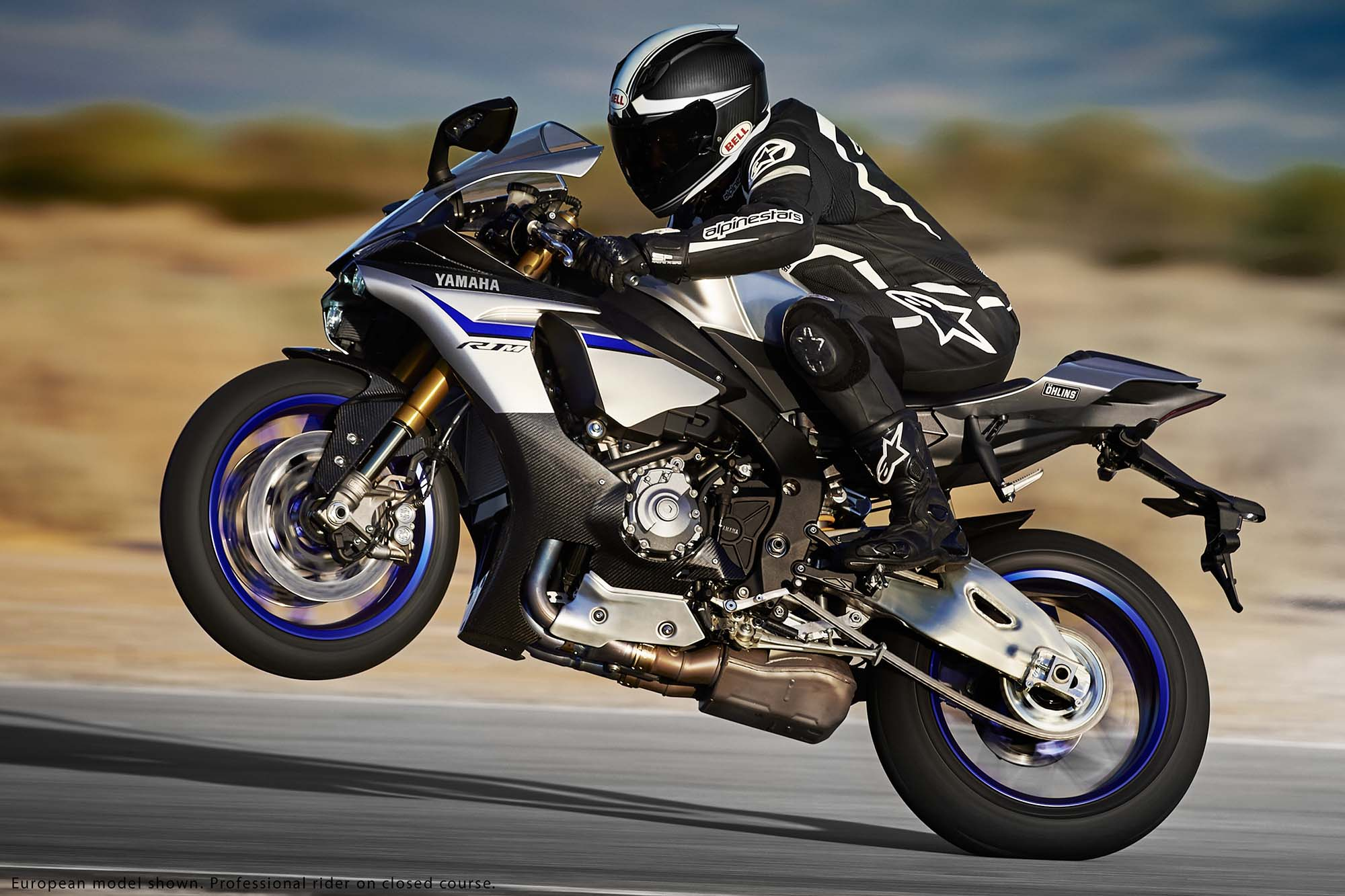 Yamaha Yzf R Specifications