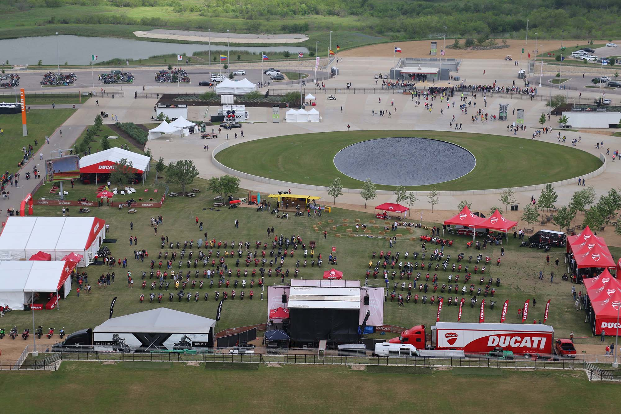 Motogp Austin Attendance | MotoGP 2017 Info, Video, Points Table