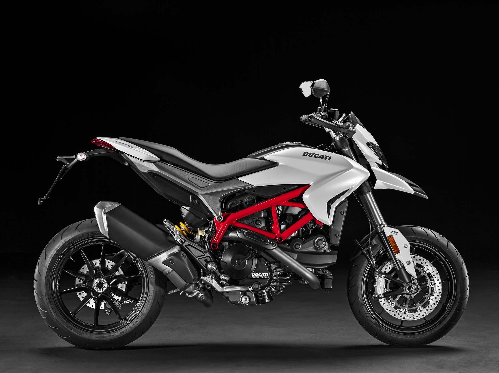 Ducati  Year