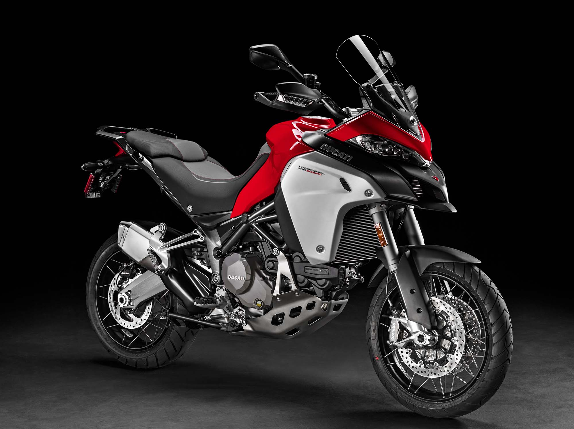 2016 ducati multistrada 1200 enduro. Black Bedroom Furniture Sets. Home Design Ideas