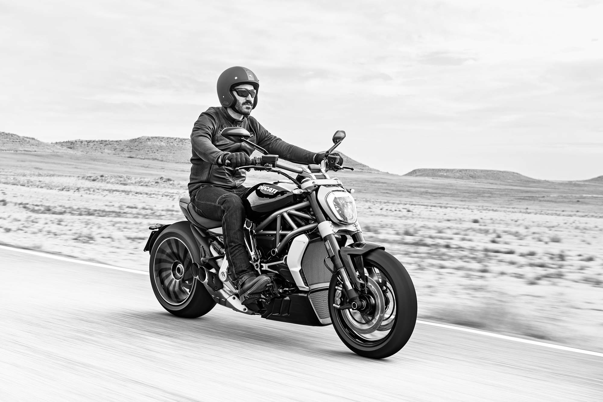 2016 Ducati ... Youtube Ducati Xdiavel S