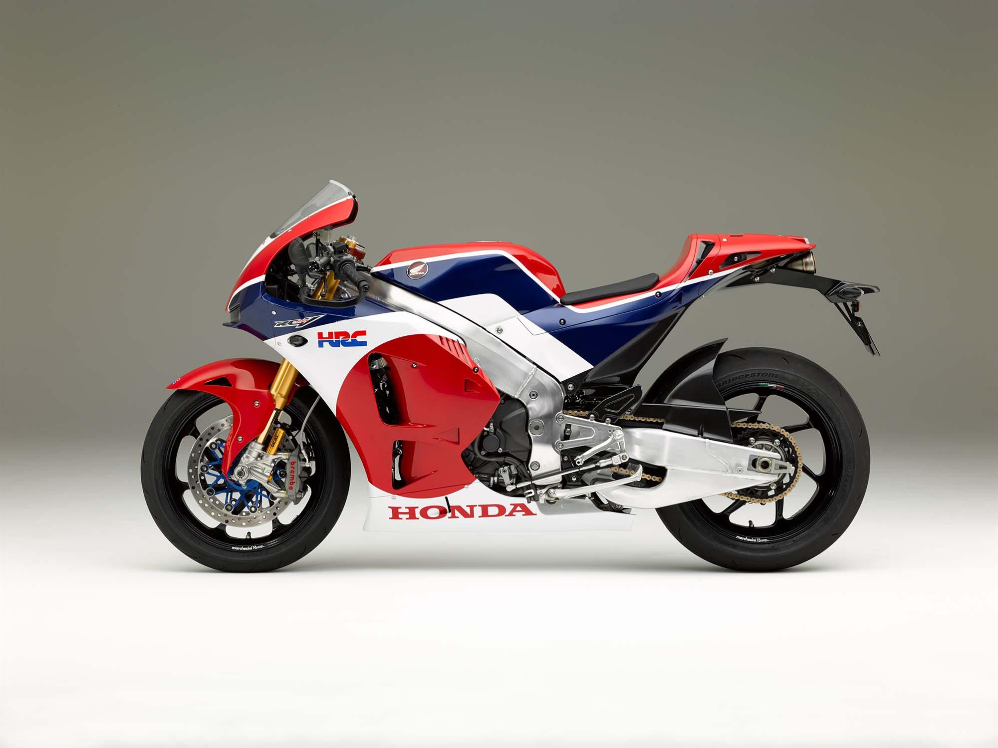 The Honda RC213V-S Isn't Sold Out...Yet - Asphalt & Rubber