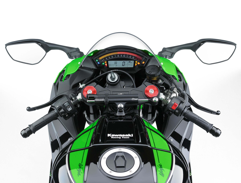 Quto.ru - Kawasaki Ninja ZX-10R 2011 - цена, технические ...