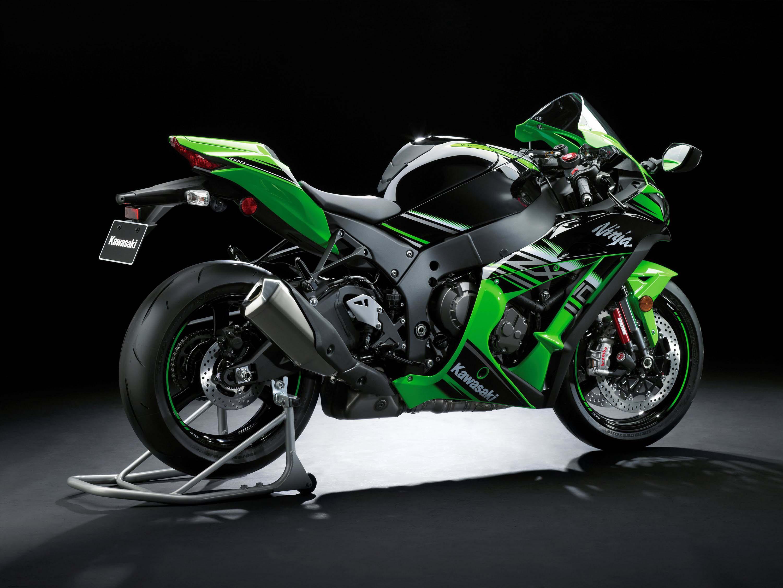 Kawasaki Ninja R Price