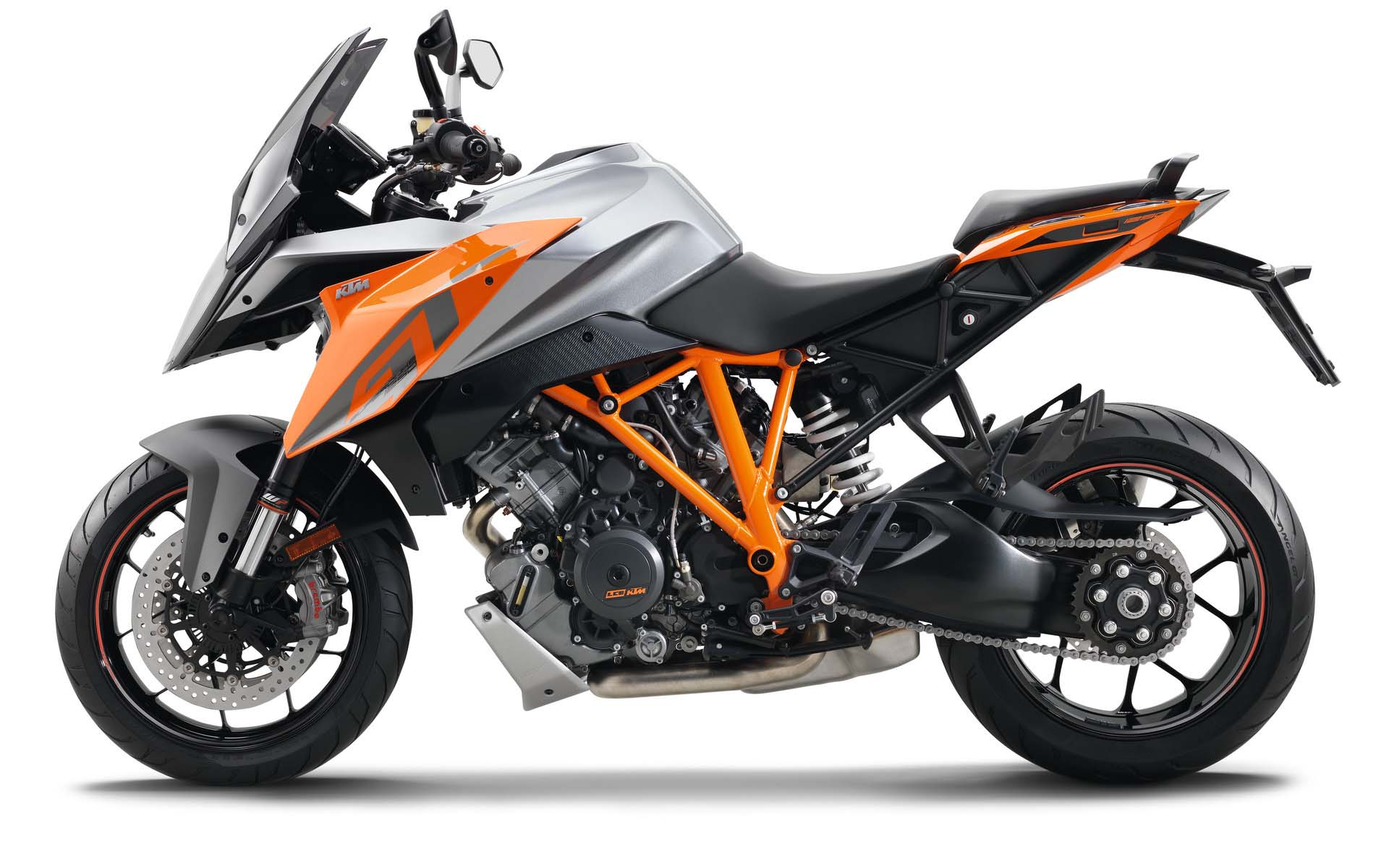 ktm 1290 super duke gt mega gallery