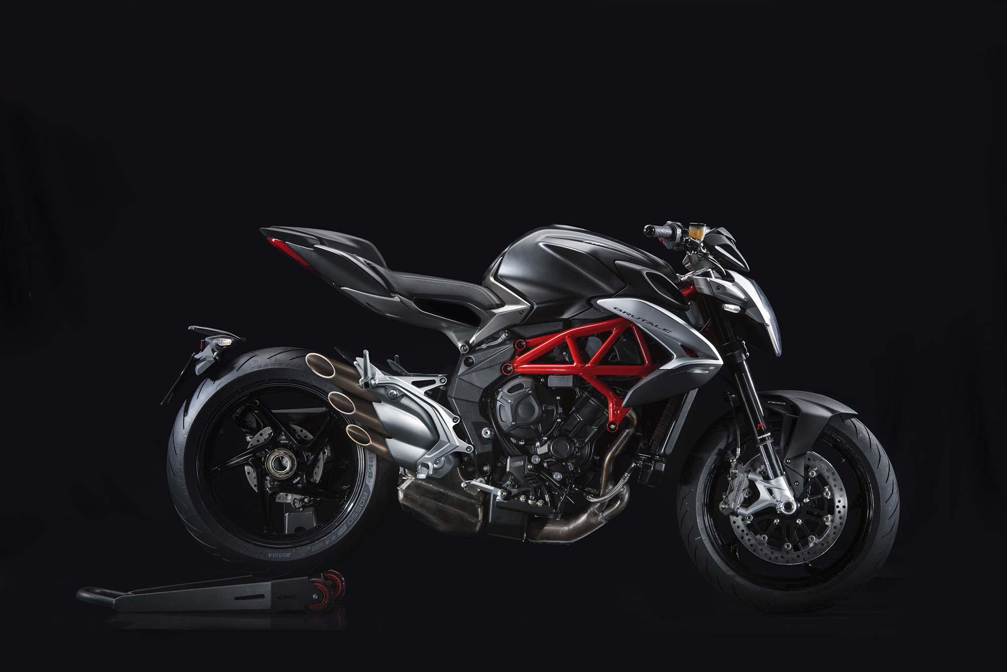 2016 Mv Agusta Brutale 800 on rc electric motorcycles