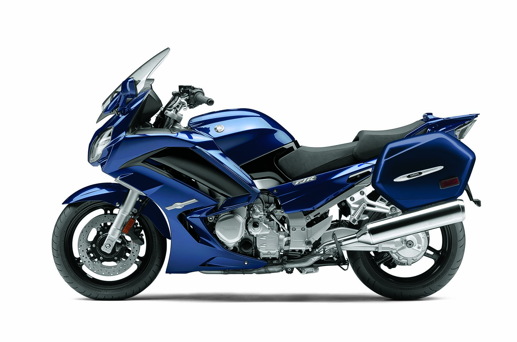 2016 yamaha fjr1300 comes with improvements. Black Bedroom Furniture Sets. Home Design Ideas