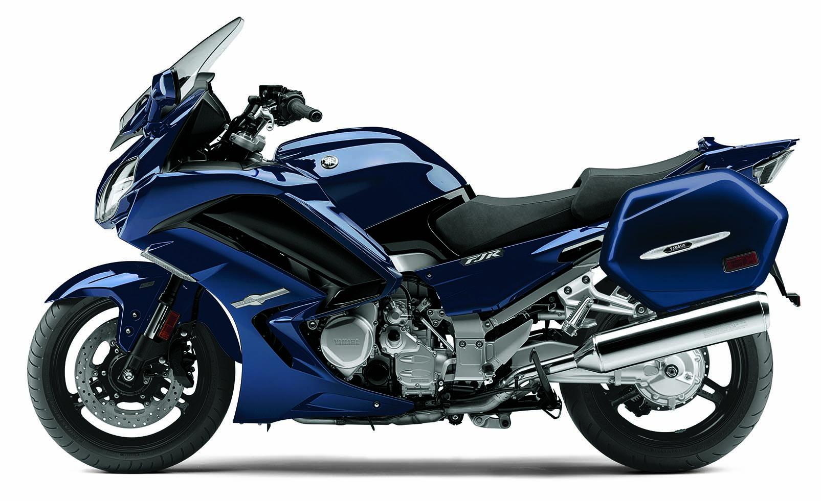 Yamaha Fjr Ae