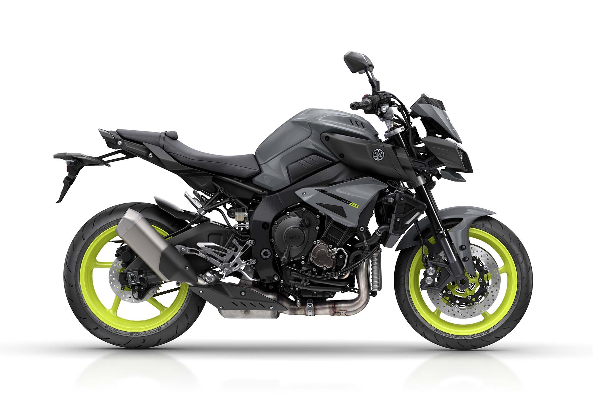 the yamaha mt 10 is not your grandpa 39 s fz 1
