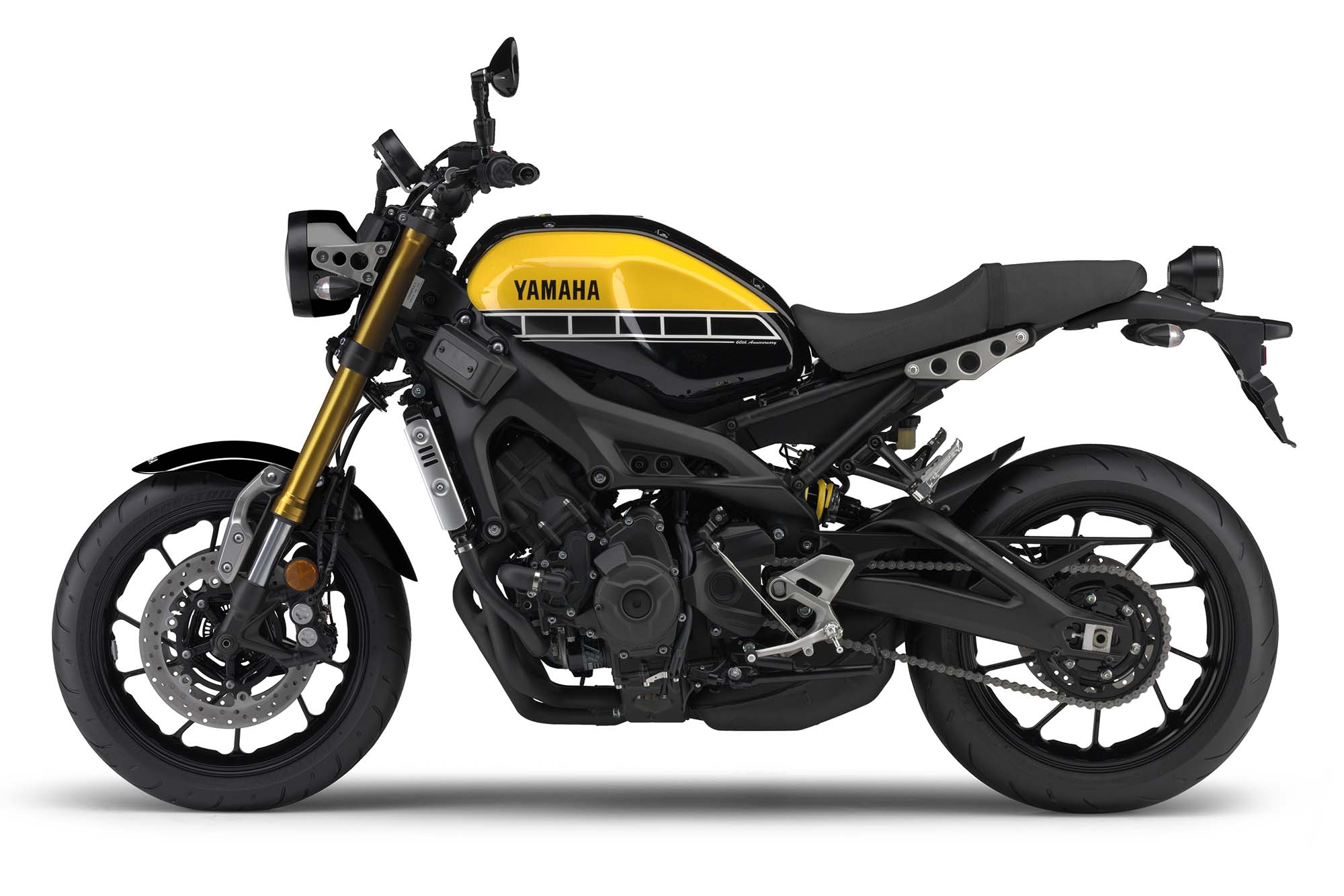 yamaha xsr900 adds to yamaha 39 s sport heritage range. Black Bedroom Furniture Sets. Home Design Ideas