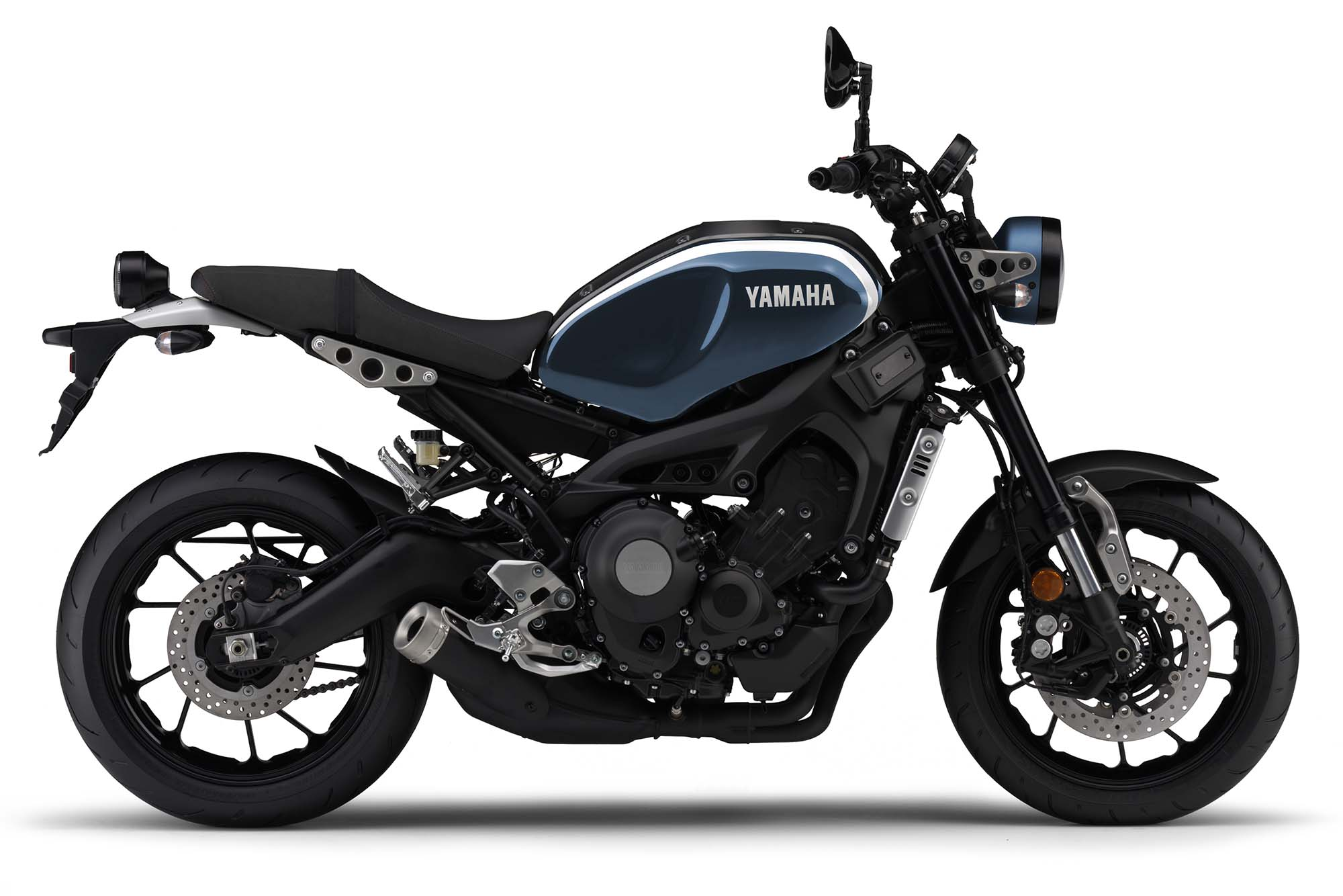 yamaha xsr900 adds to yamahas sportheritage range