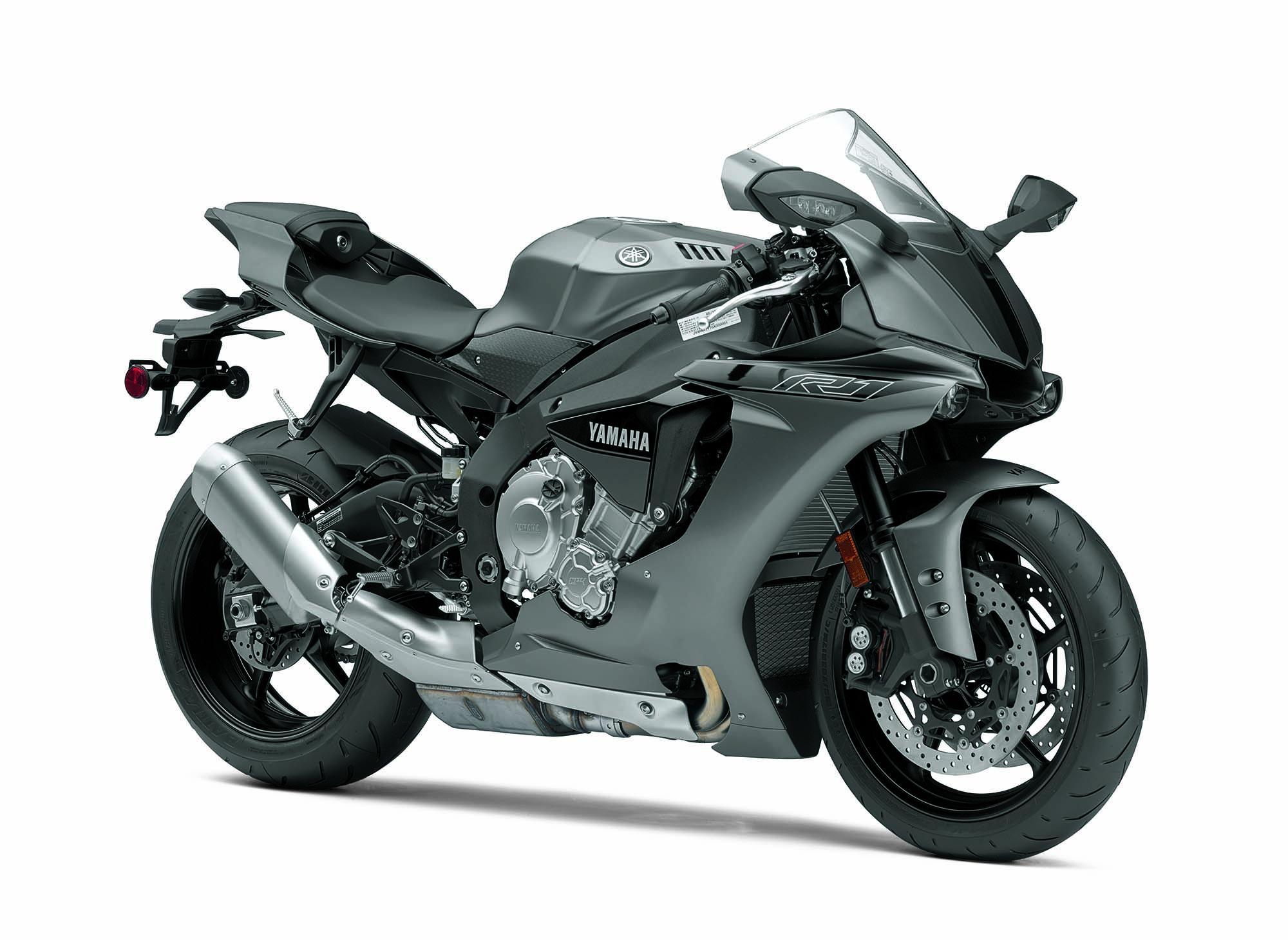 Yamaha R Is It Worth It