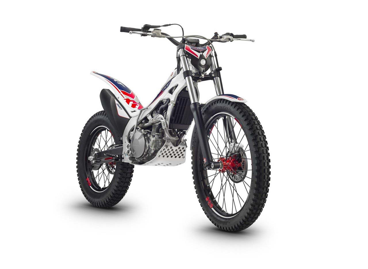 2017 montesa cota 4rt260 gets bng still awesome