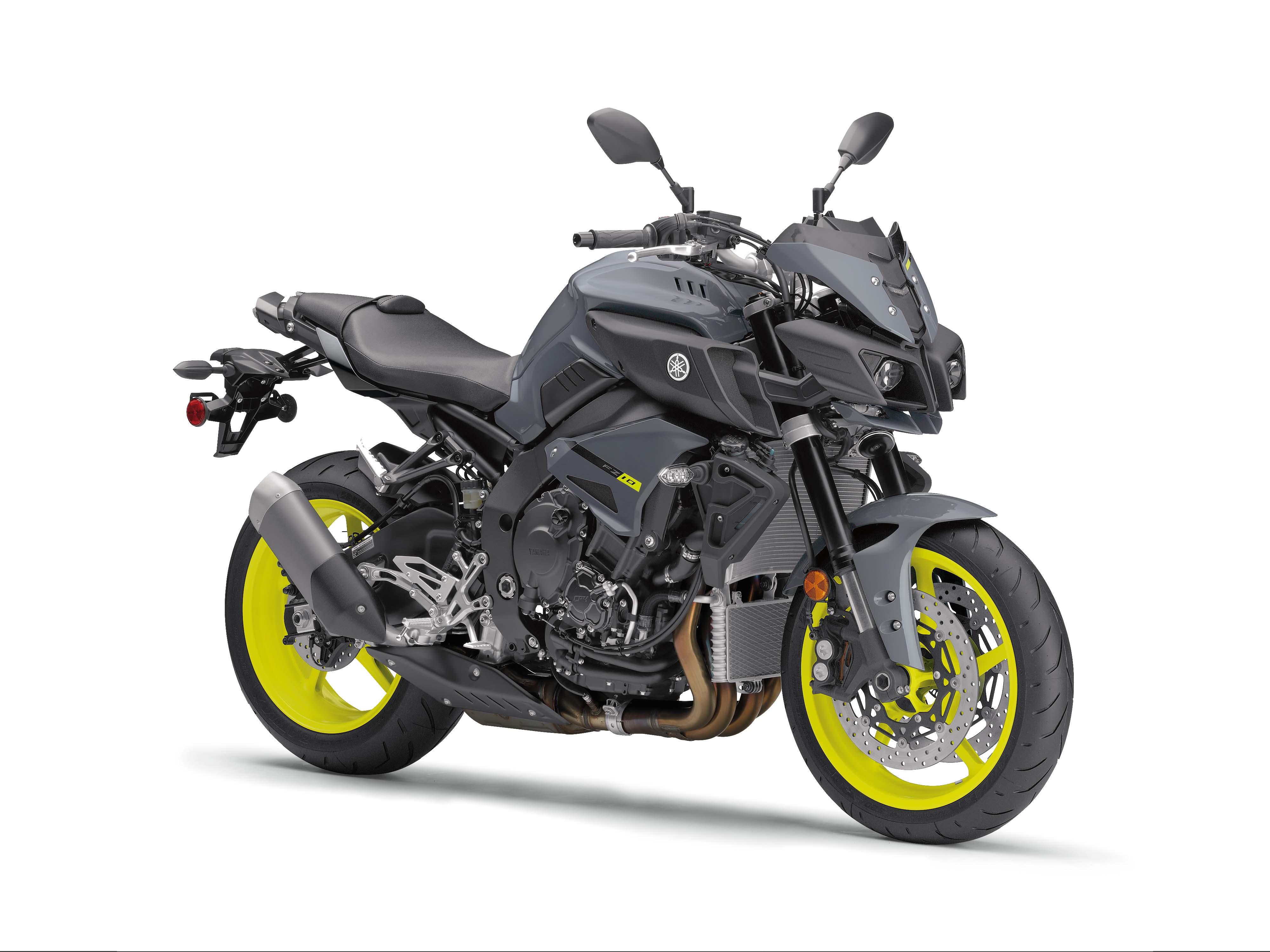 Yamaha Fz Windscreen