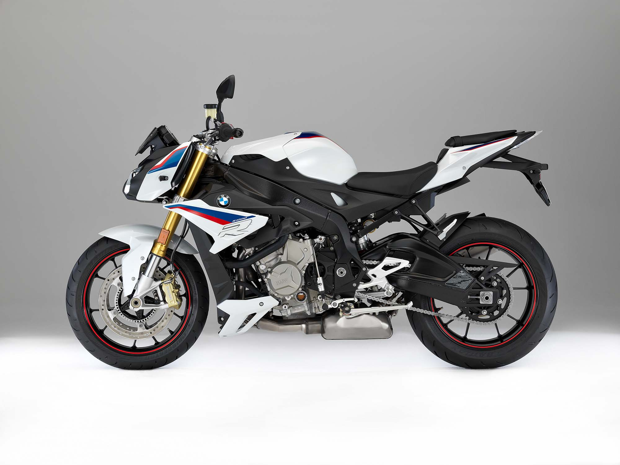 2017 Bmw S1000r Gets Updated