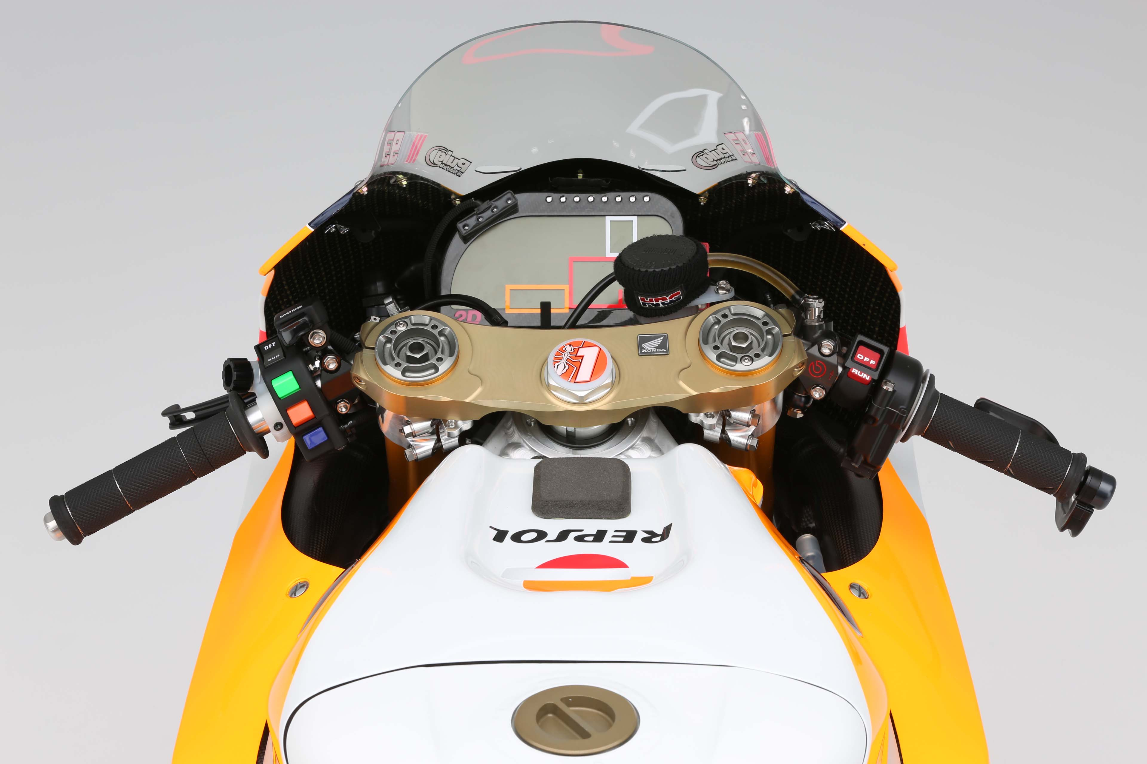 Check Out The 2017 Honda Rc213v Asphalt Amp Rubber