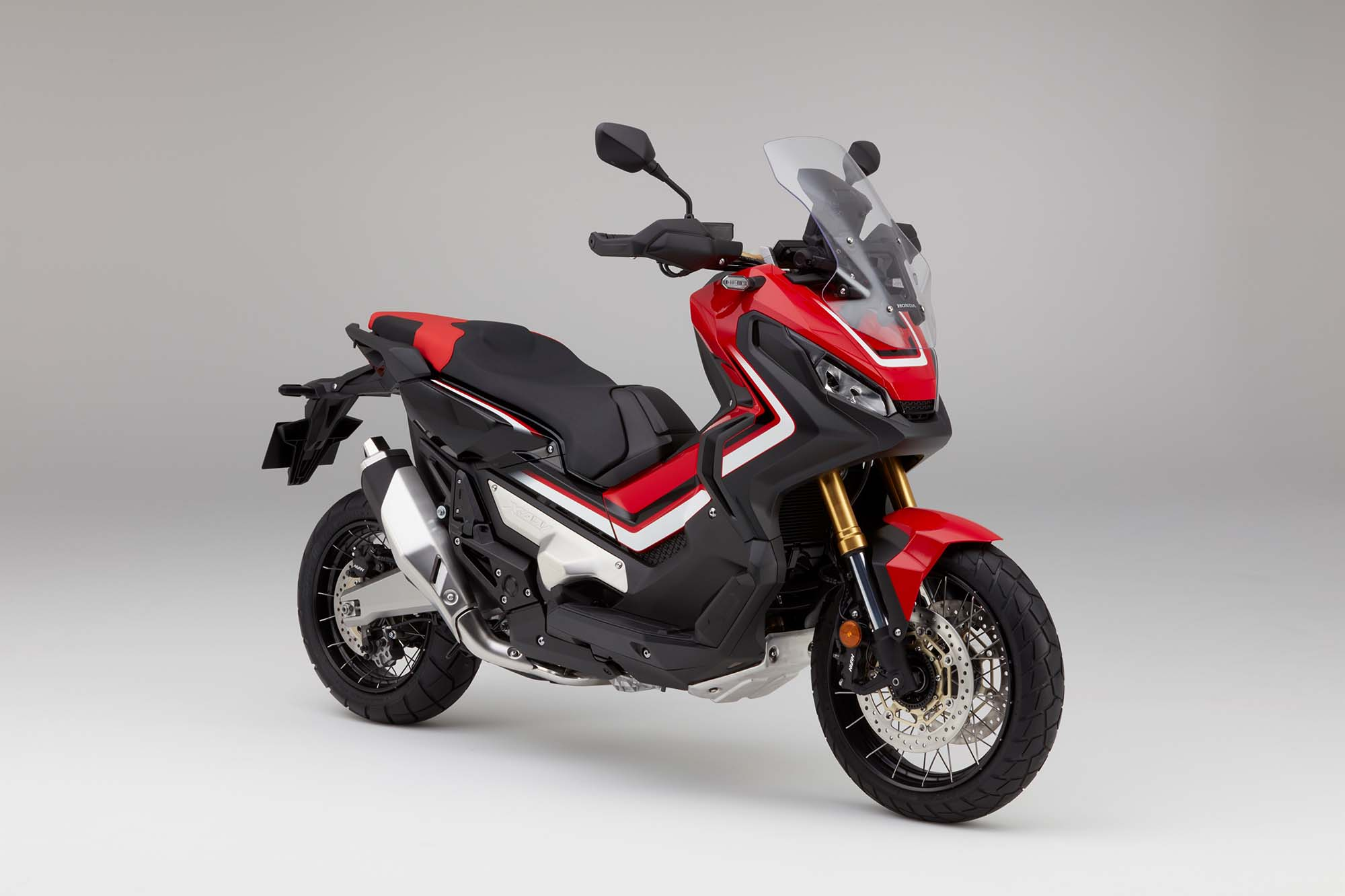 Honda X ADV A Scooter You Didnt Know You Wanted