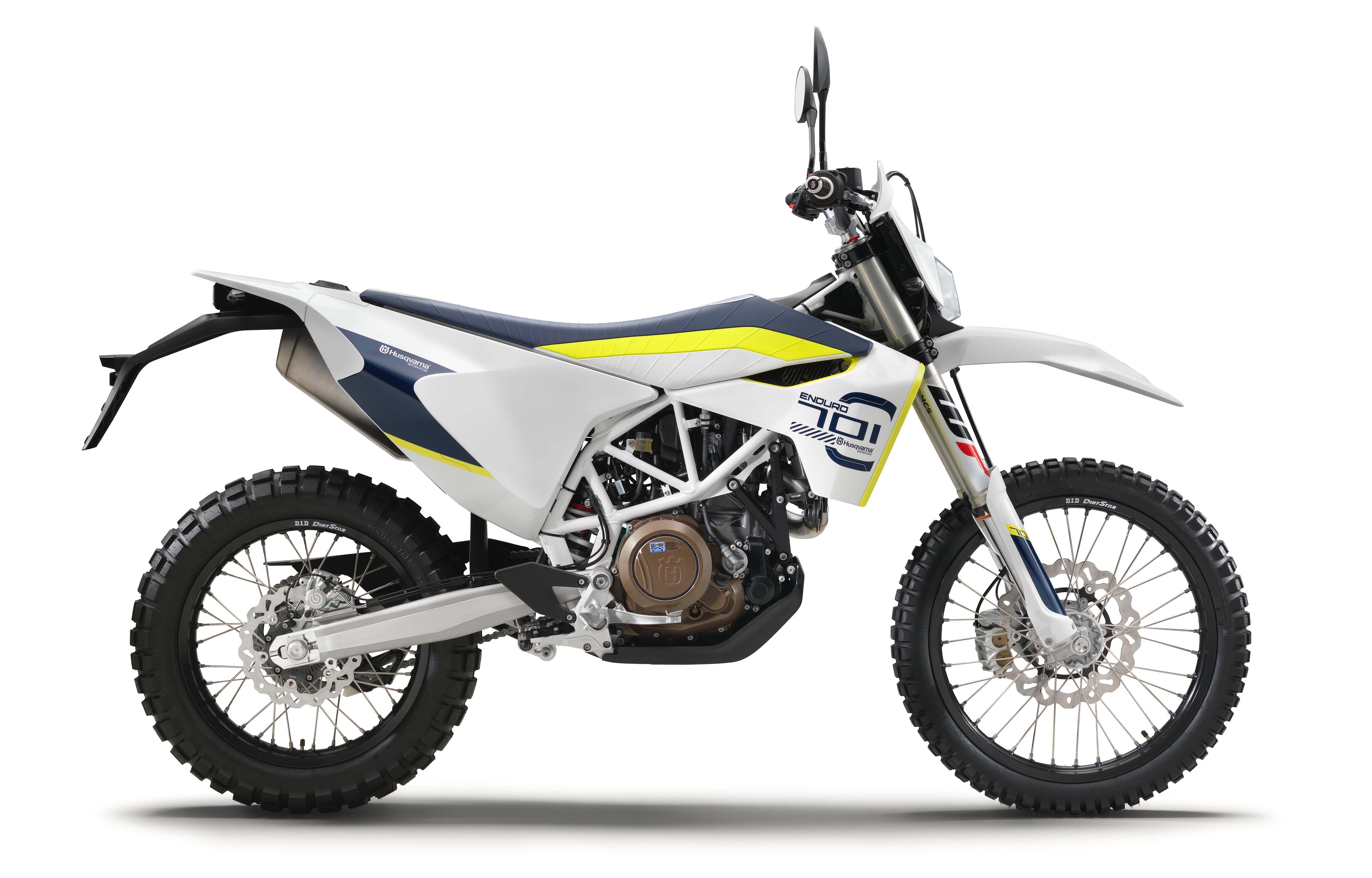 2017 husqvarna 701 supermoto updated with new motor. Black Bedroom Furniture Sets. Home Design Ideas
