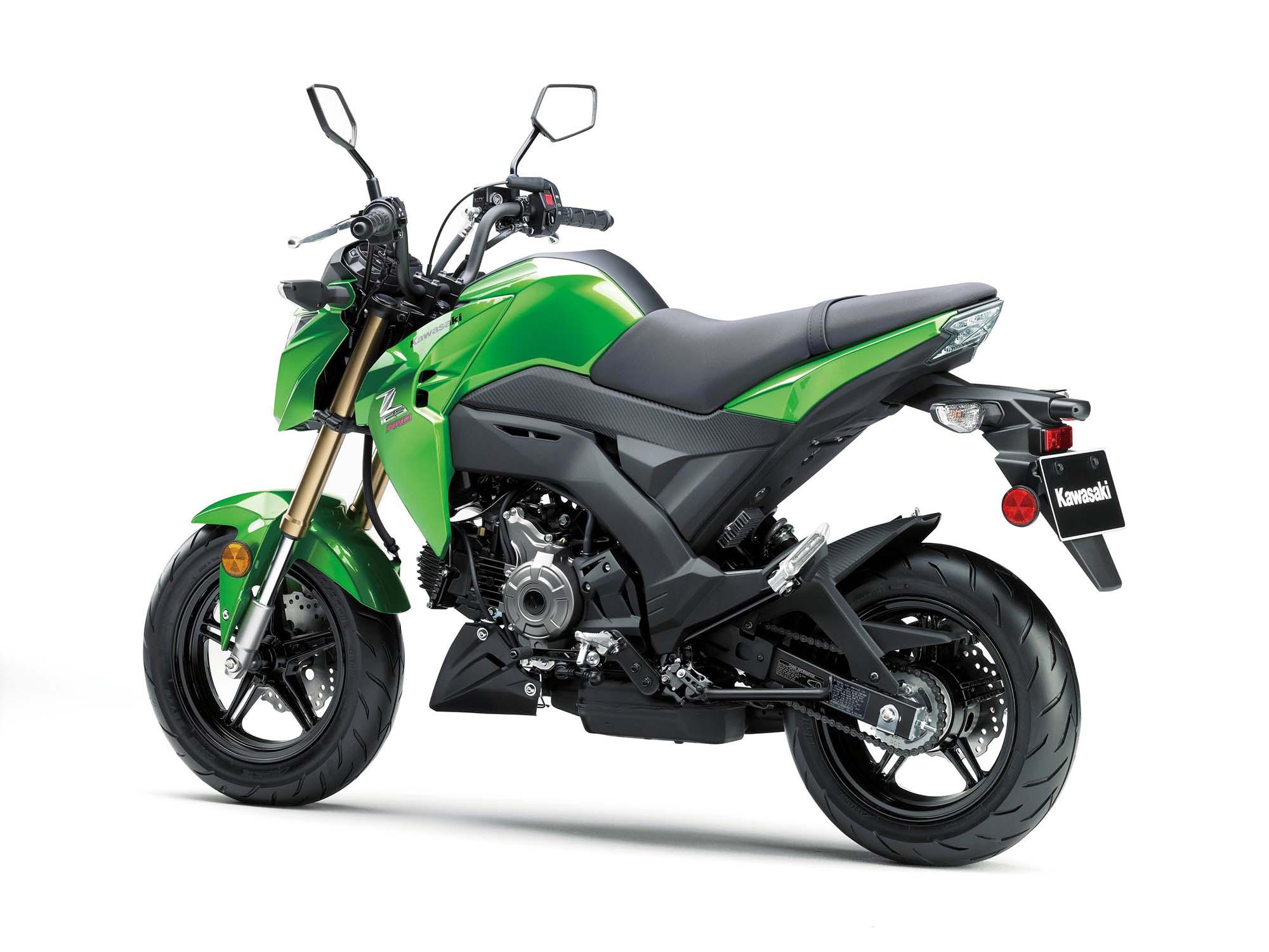 Kawasaki Handlebars