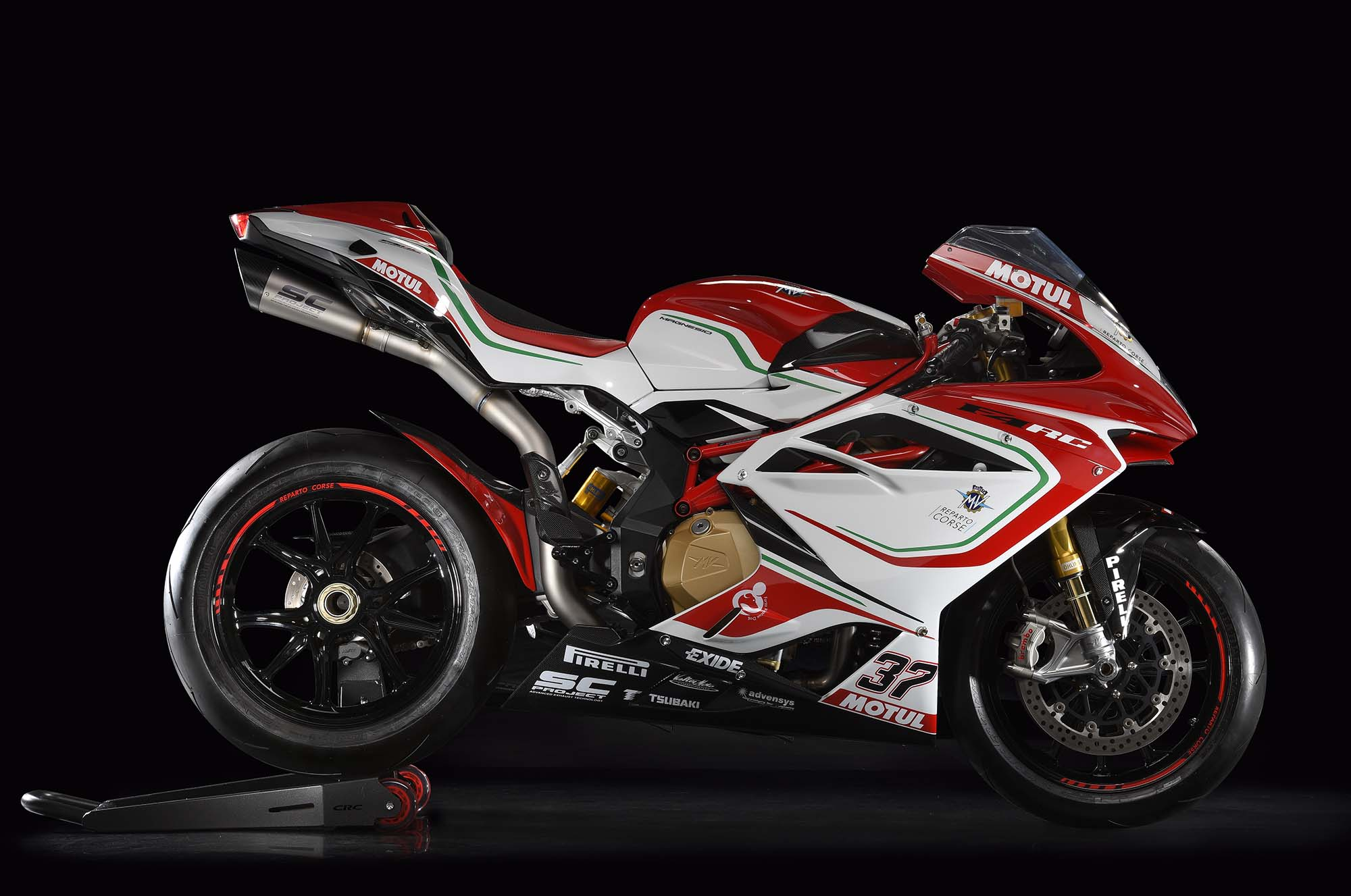 here are some photos of the 2017 mv agusta f4 rc. Black Bedroom Furniture Sets. Home Design Ideas