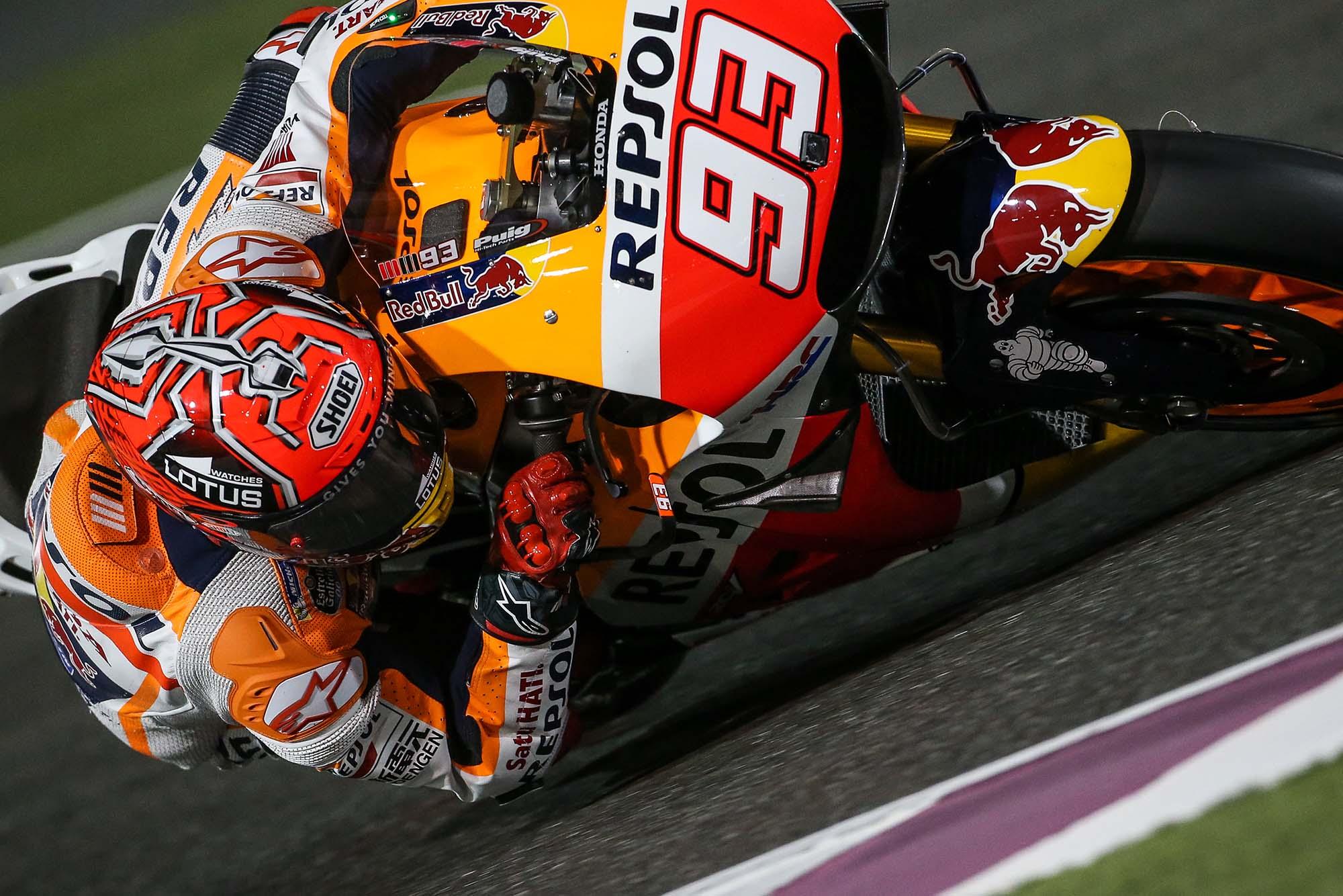 MotoGP Photos from Saturday at Qatar by CormacGP