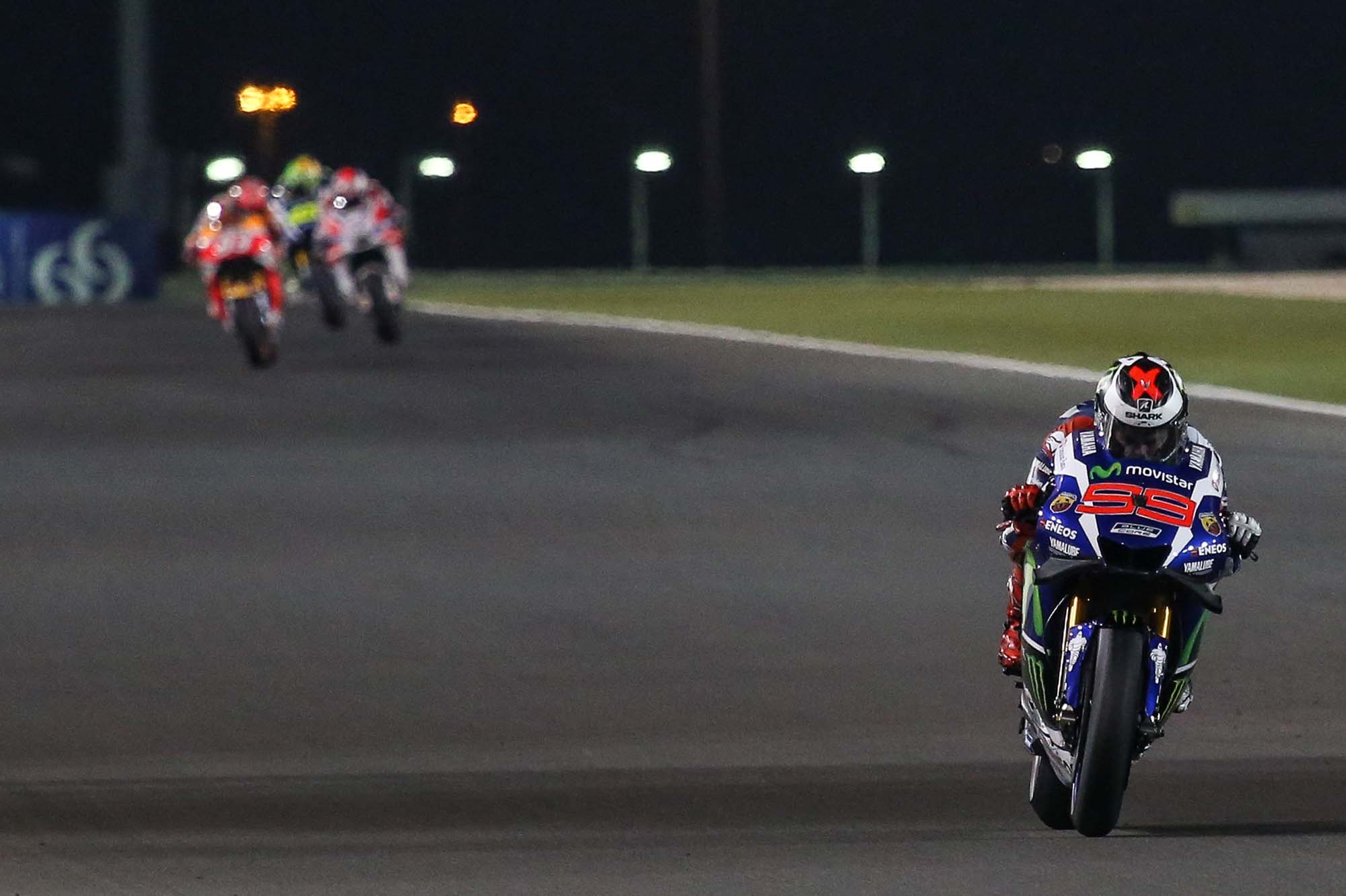 MotoGP Photos from Sunday at Qatar by CormacGP