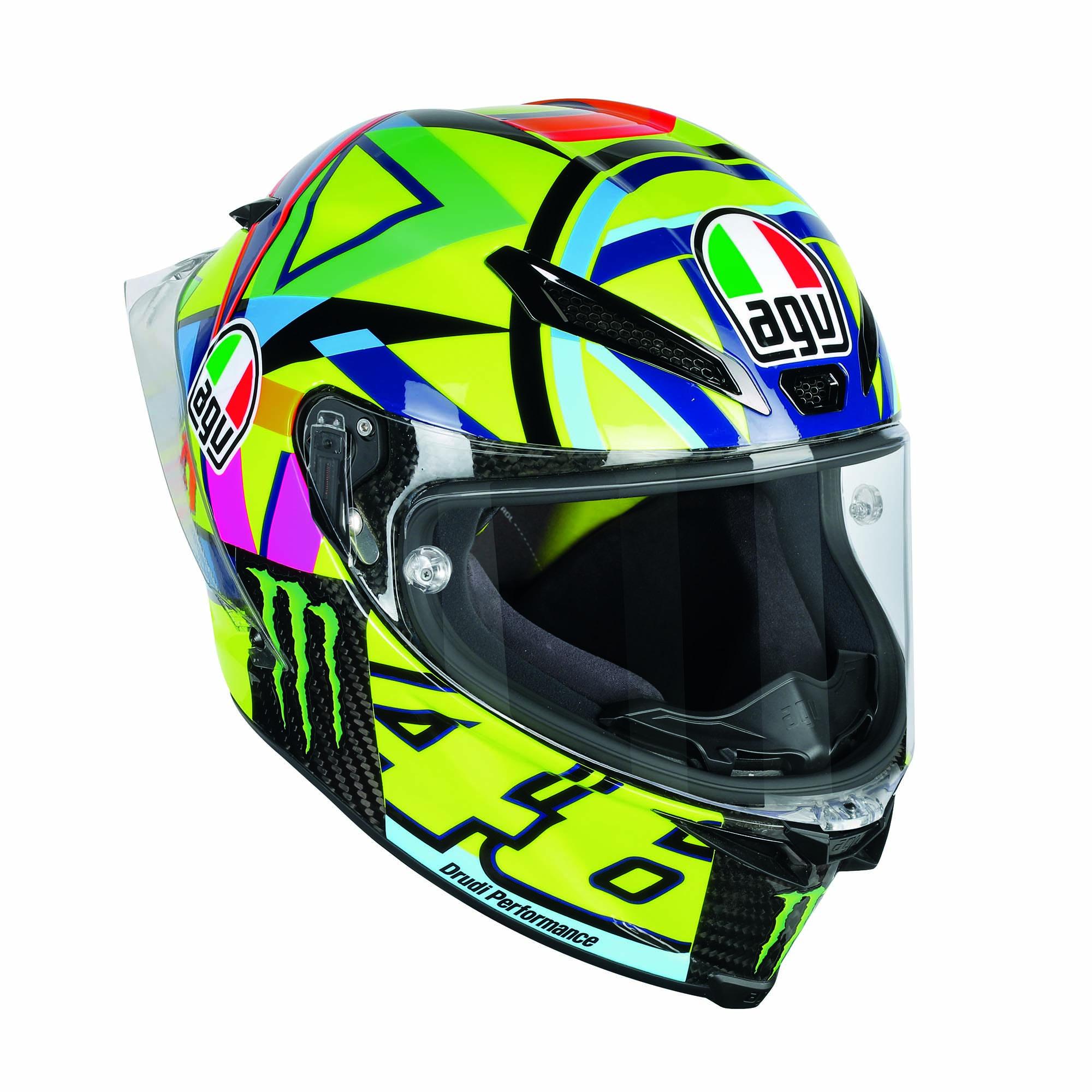 AGV Pista GP R Staccata   AGV Pista GPR   AGV helmets