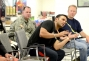 A&R Goes Riding with the Army National Guard at Jason Pridmores STAR School at Thunderhill thumbs army national guard jason pridmore star motorcycle school 09